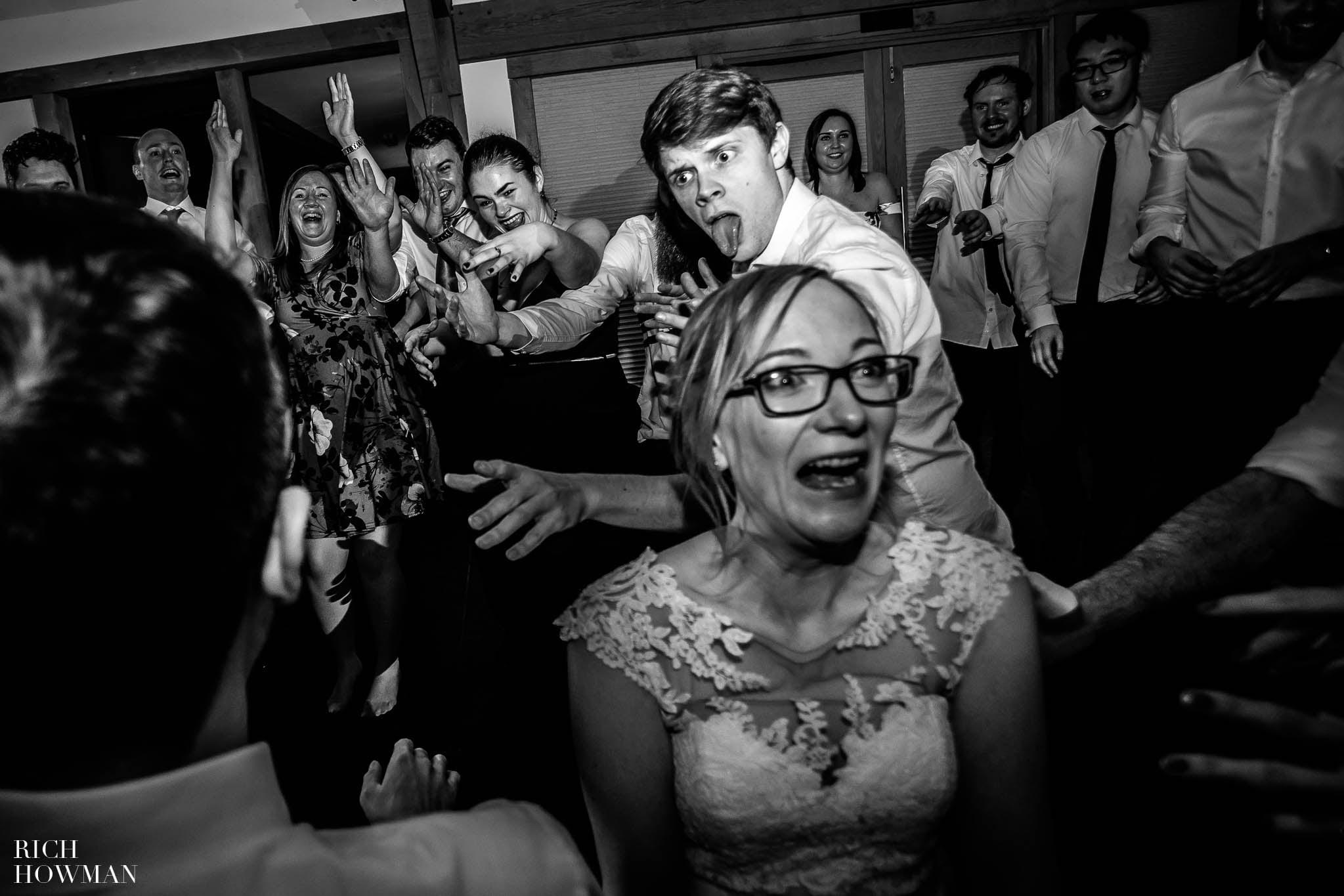 Mythe Barn Wedding Photographer Leicestershire 102