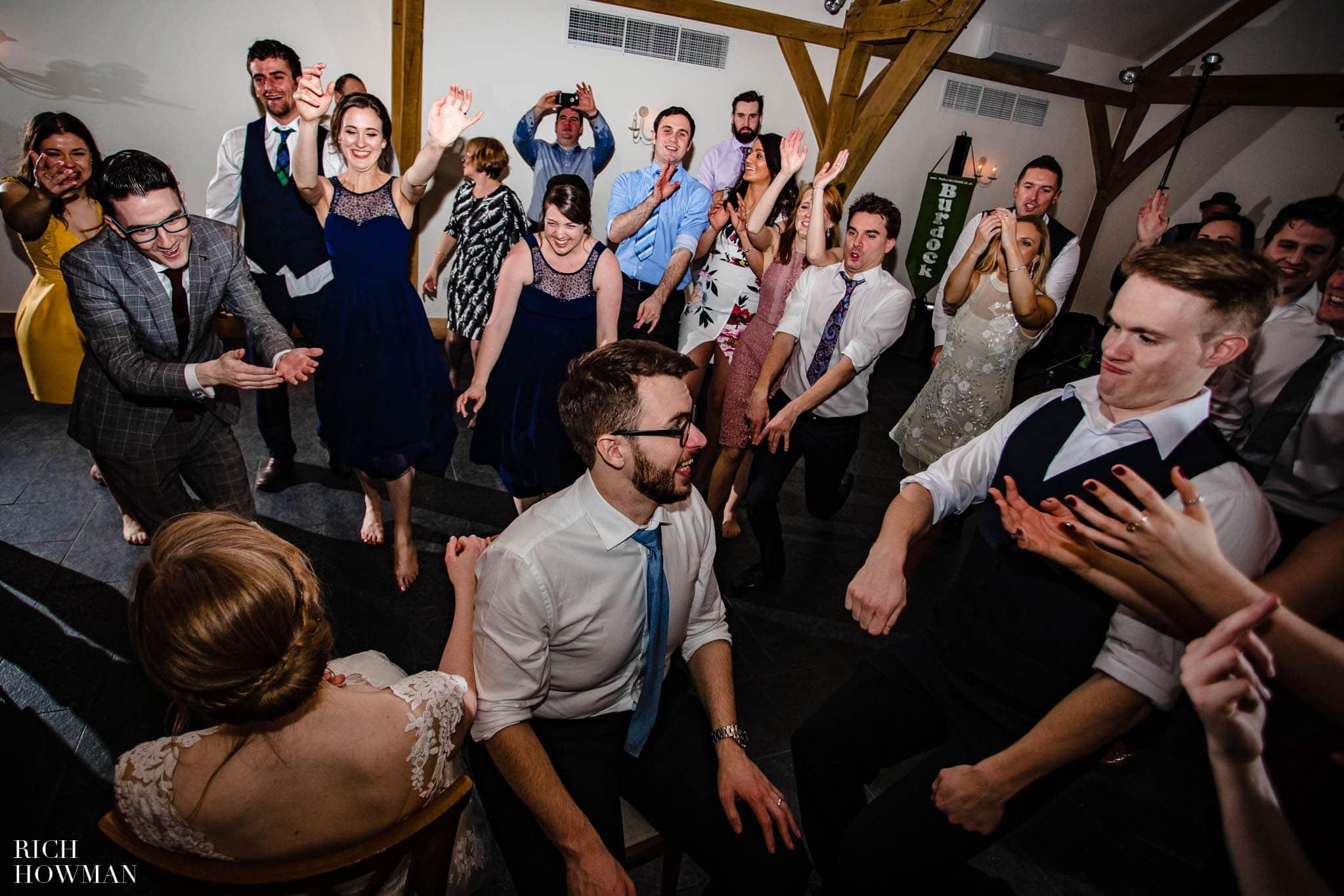 Mythe Barn Wedding Photographer Leicestershire 103