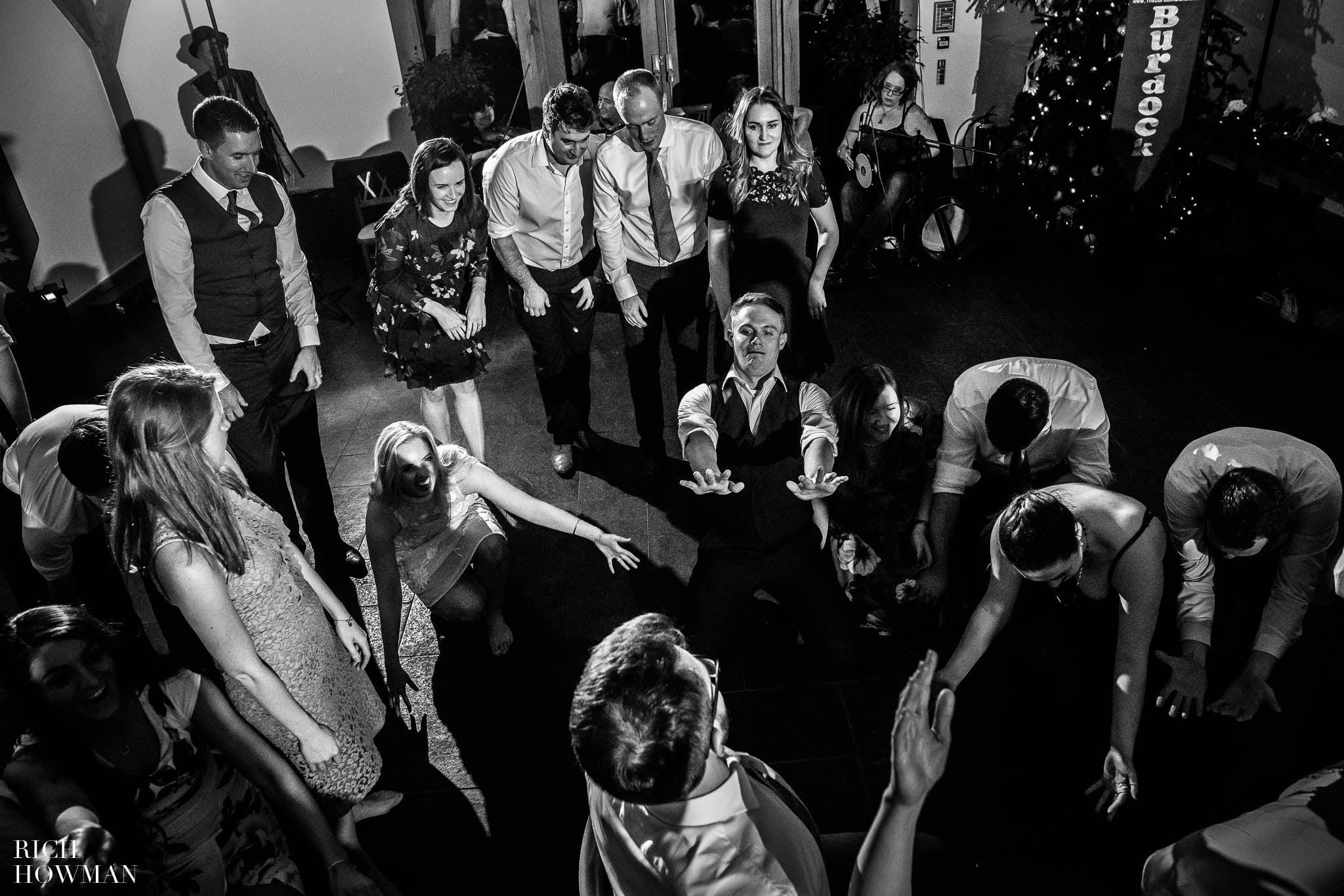 Mythe Barn Wedding Photographer Leicestershire 104