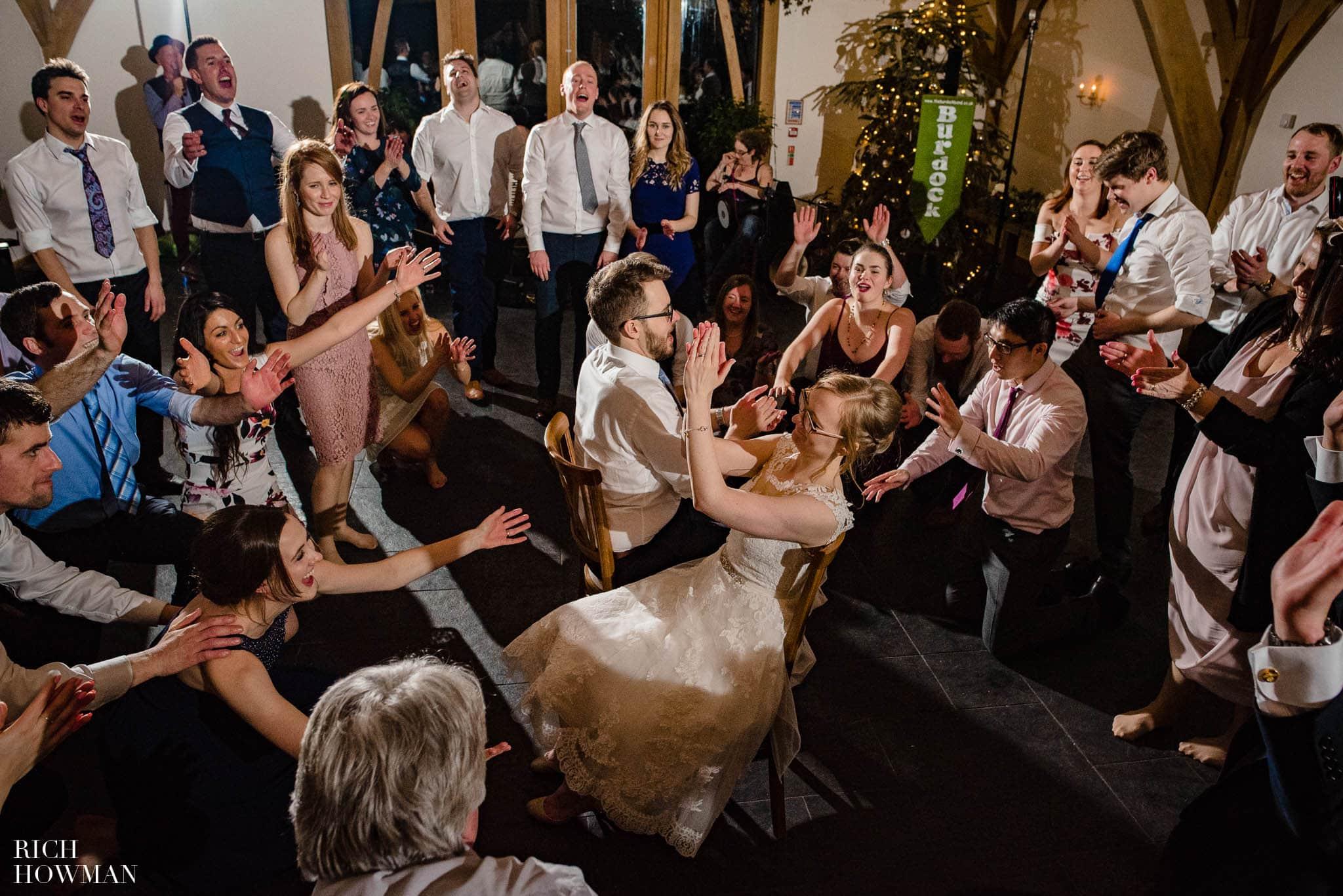 Mythe Barn Wedding Photographer Leicestershire 105