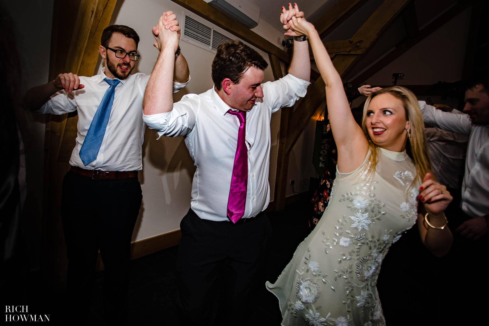 Mythe Barn Wedding Photographer Leicestershire 108