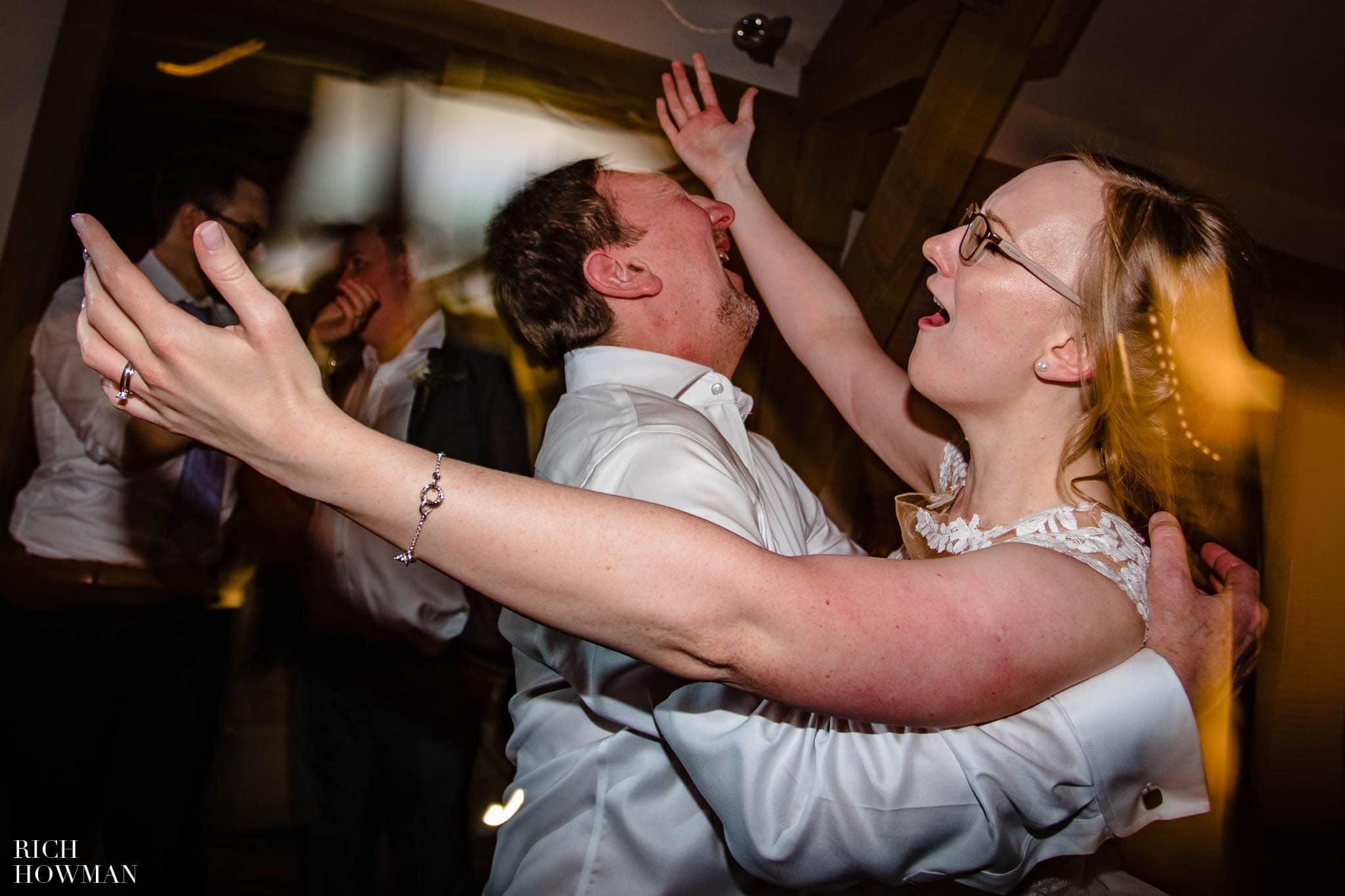 Mythe Barn Wedding Photographer Leicestershire 109