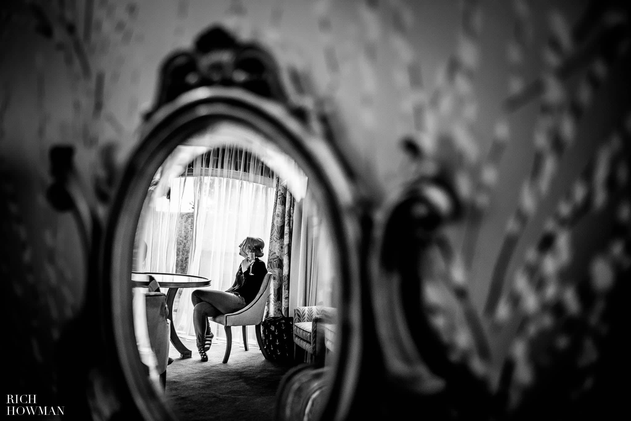 Mythe Barn Wedding Photographer Leicestershire 19