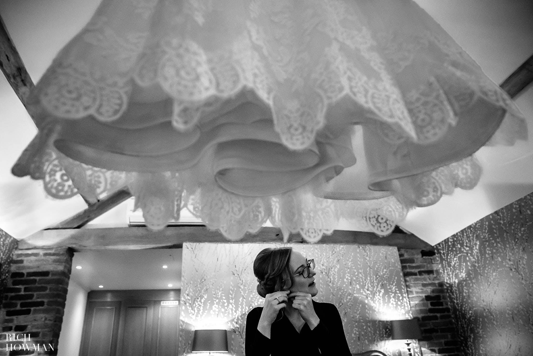 Mythe Barn Wedding Photographer Leicestershire 22