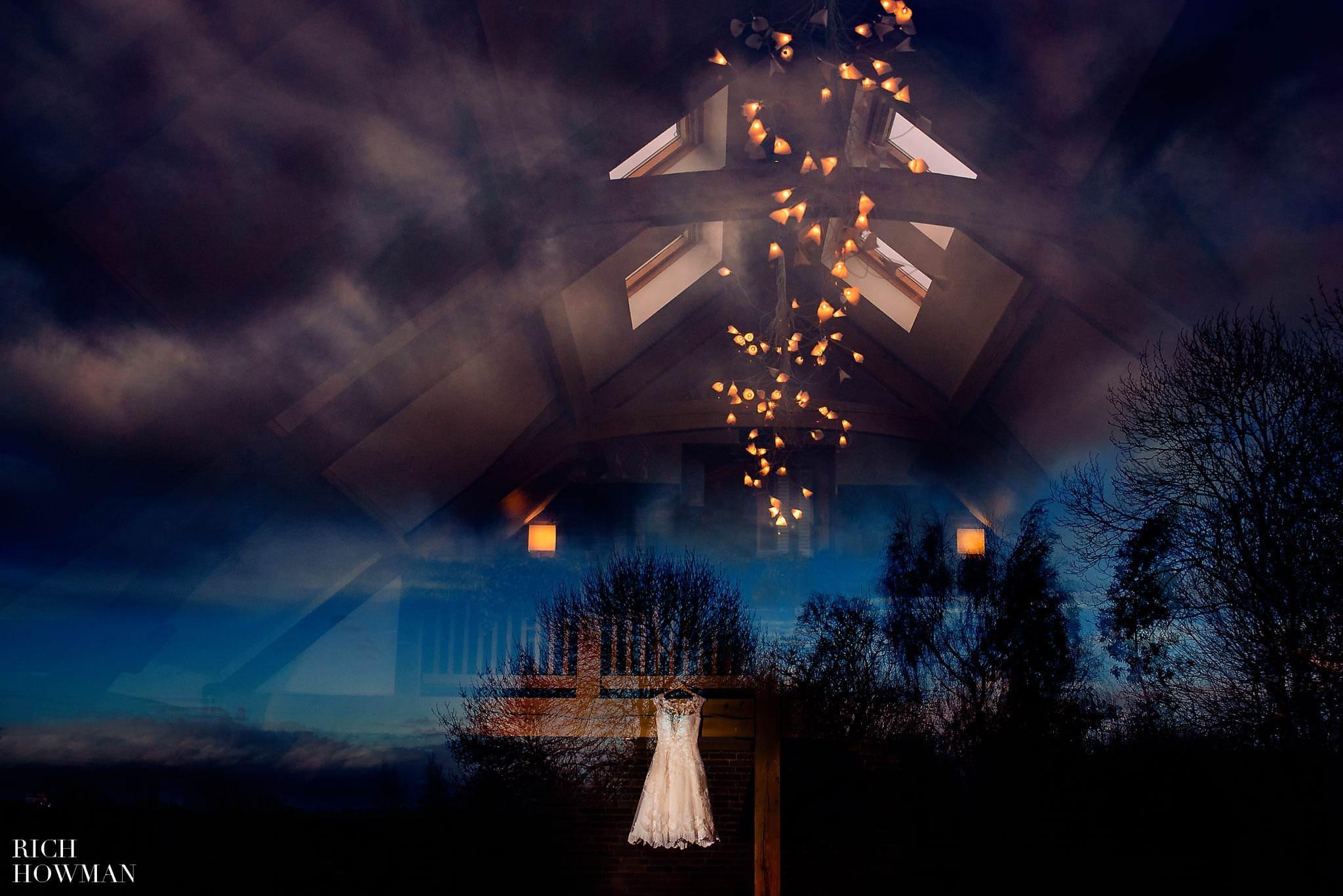 Mythe Barn Wedding Photographer Leicestershire 3