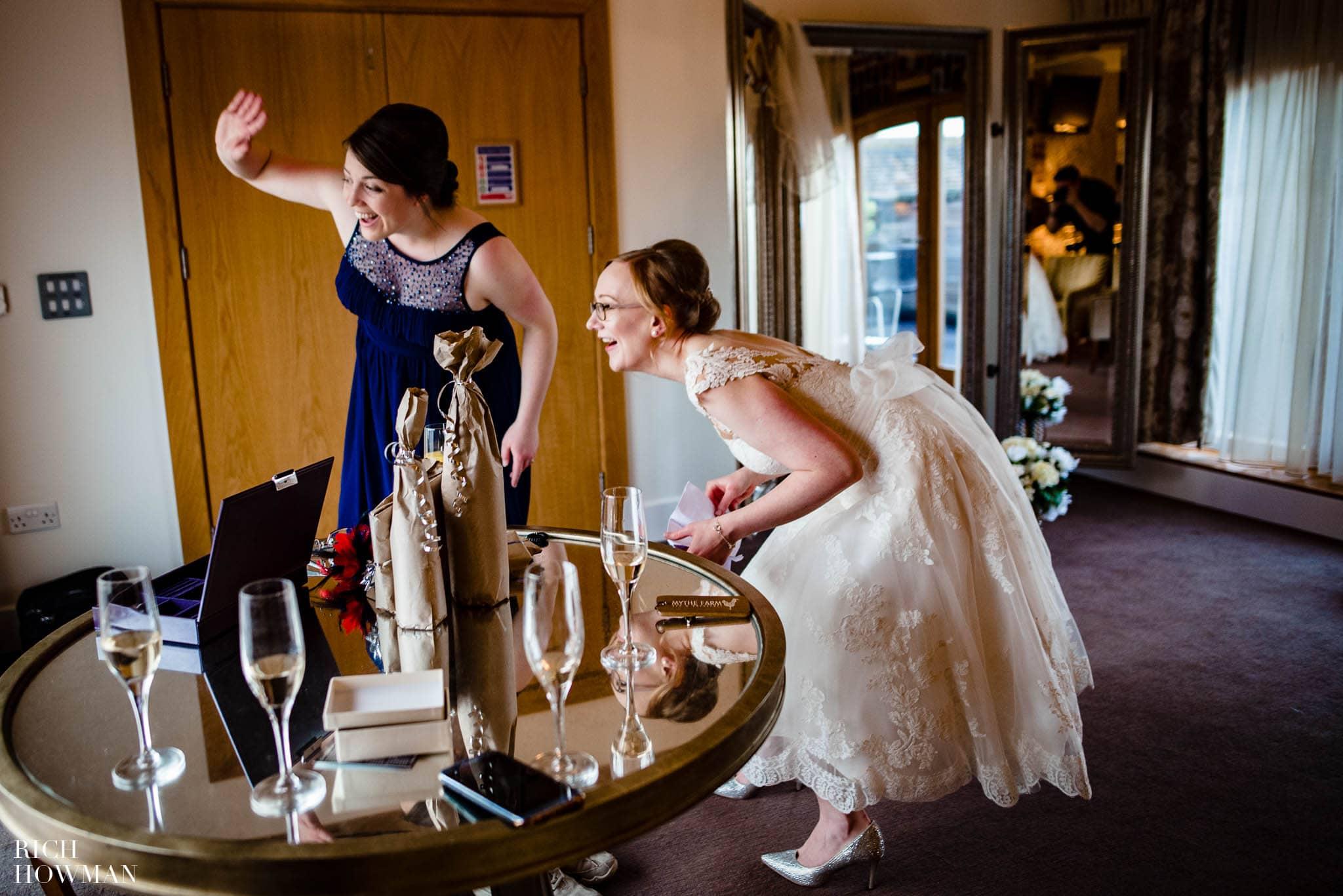 Mythe Barn Wedding Photographer Leicestershire 32
