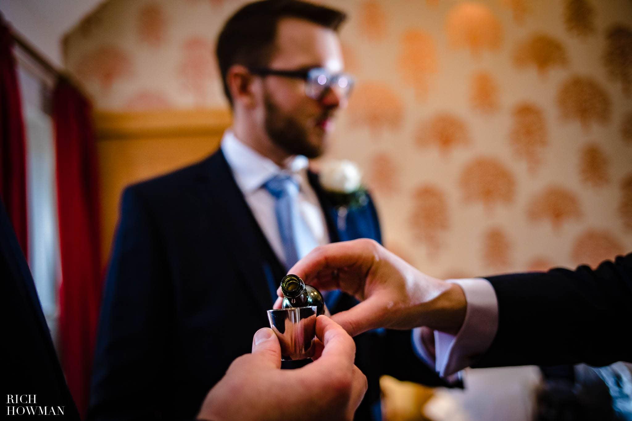Mythe Barn Wedding Photographer Leicestershire 33