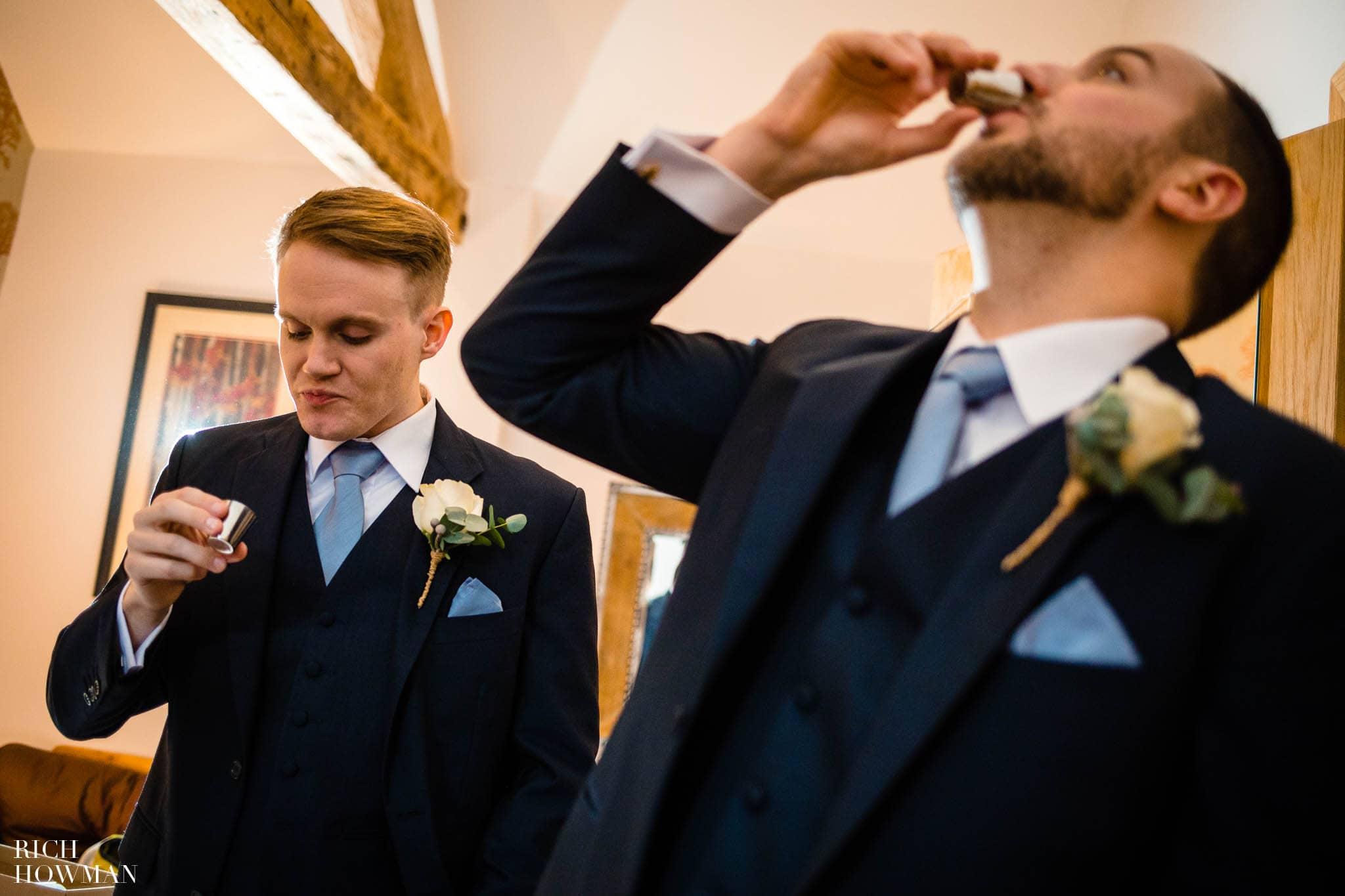 Mythe Barn Wedding Photographer Leicestershire 35