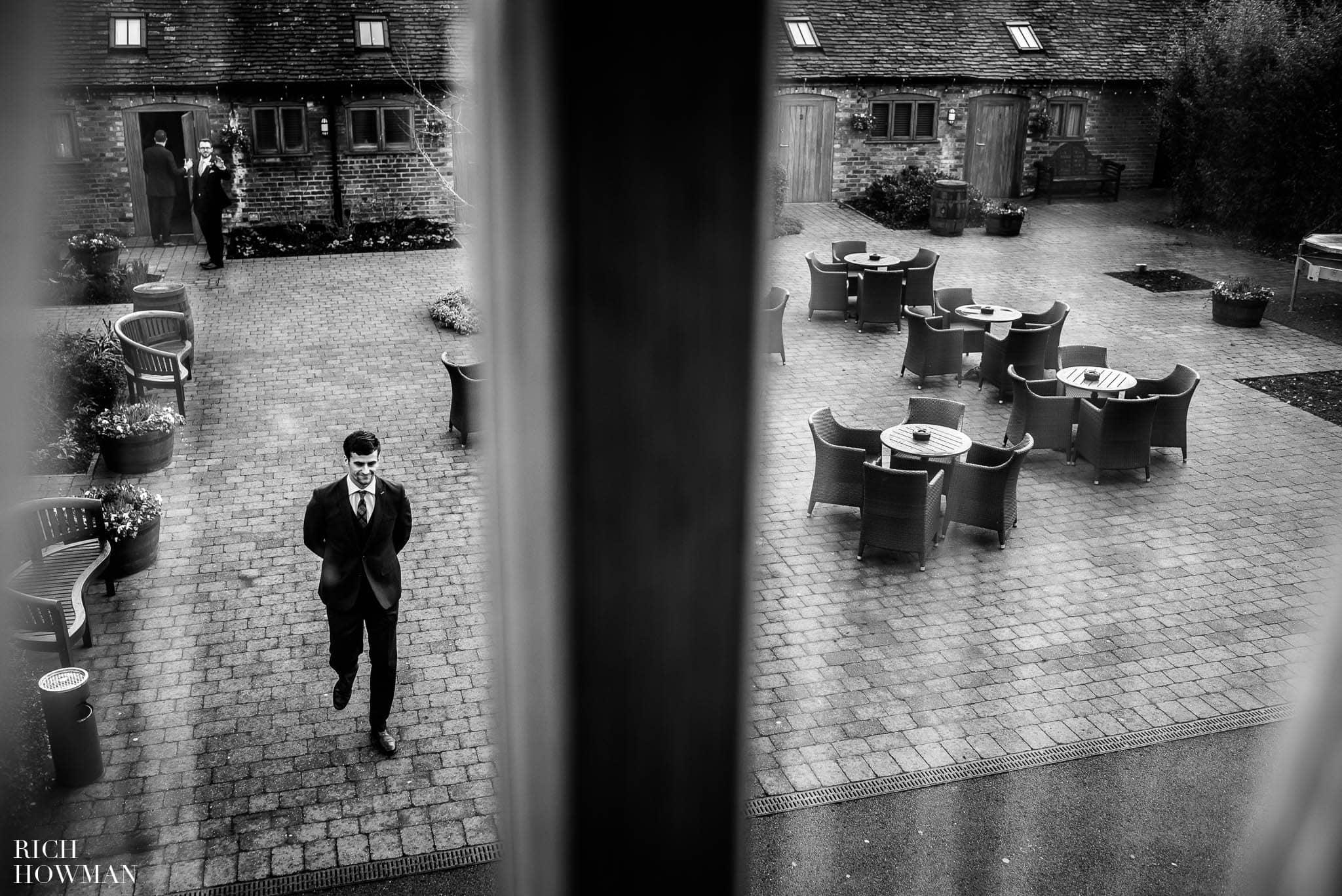 Mythe Barn Wedding Photographer Leicestershire 37