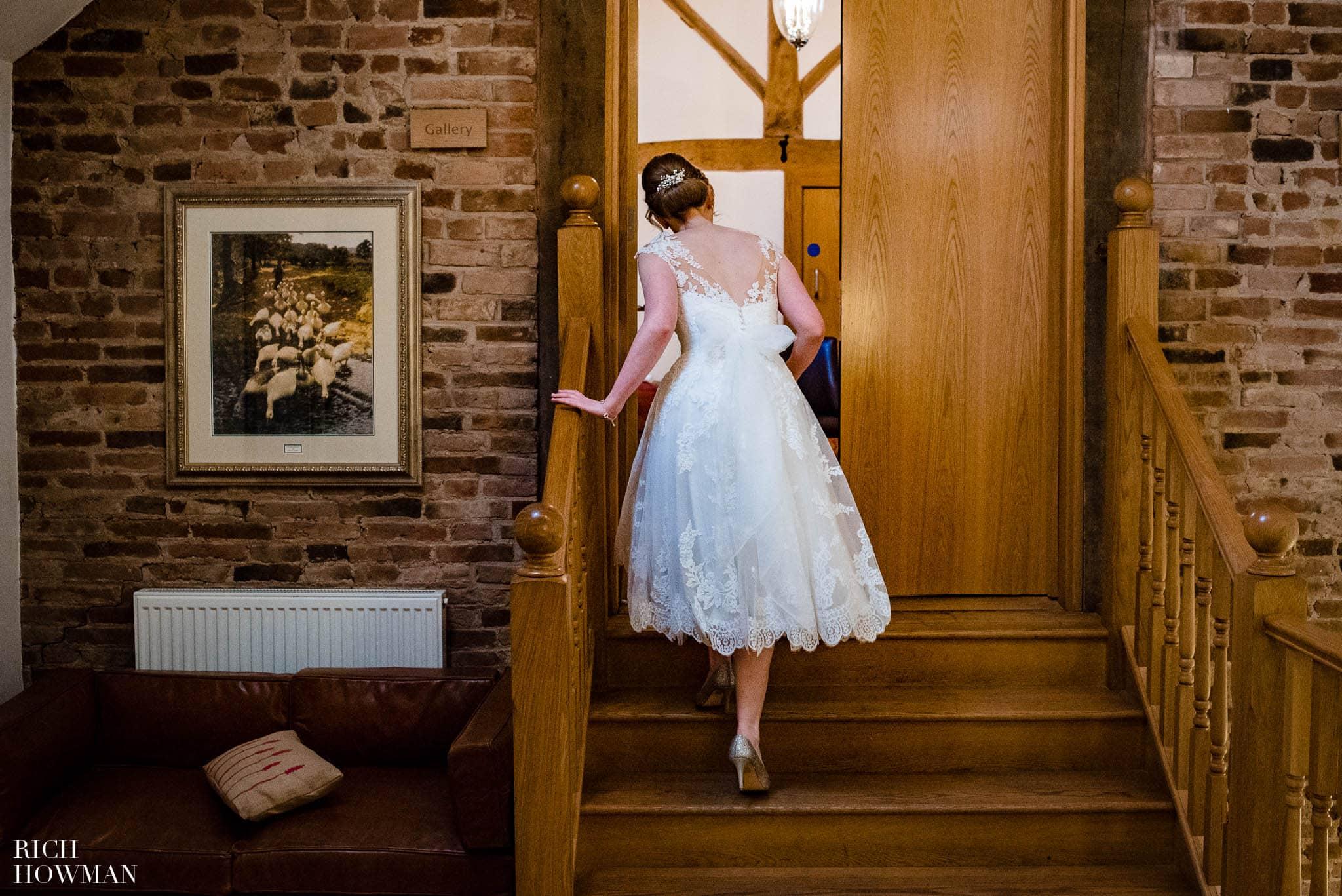 Mythe Barn Wedding Photographer Leicestershire 38