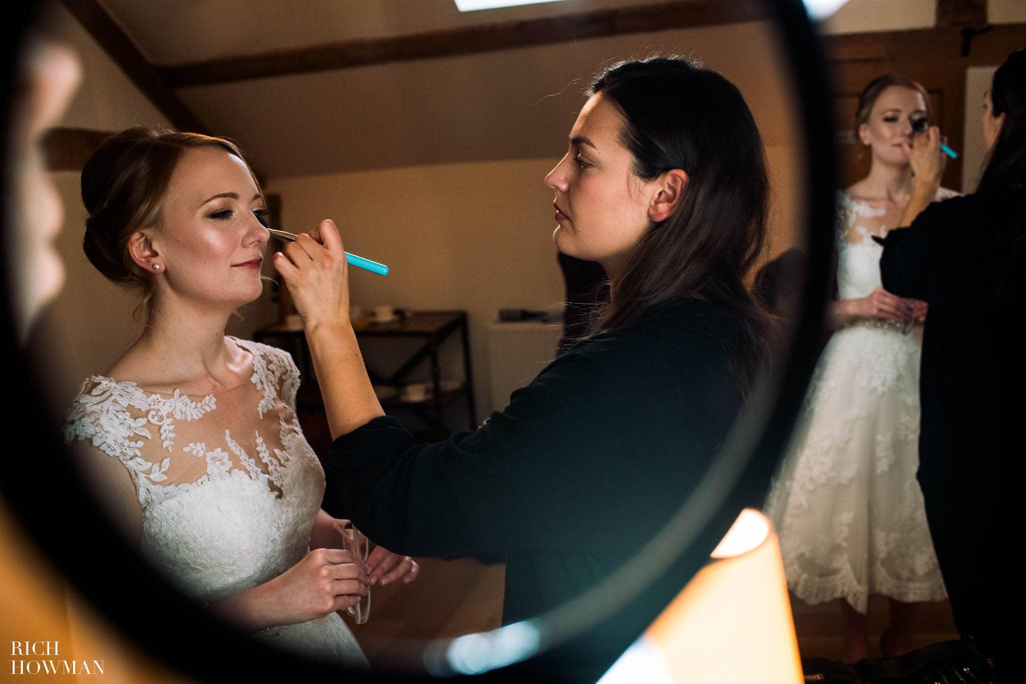 Mythe Barn Wedding Photographer Leicestershire 39