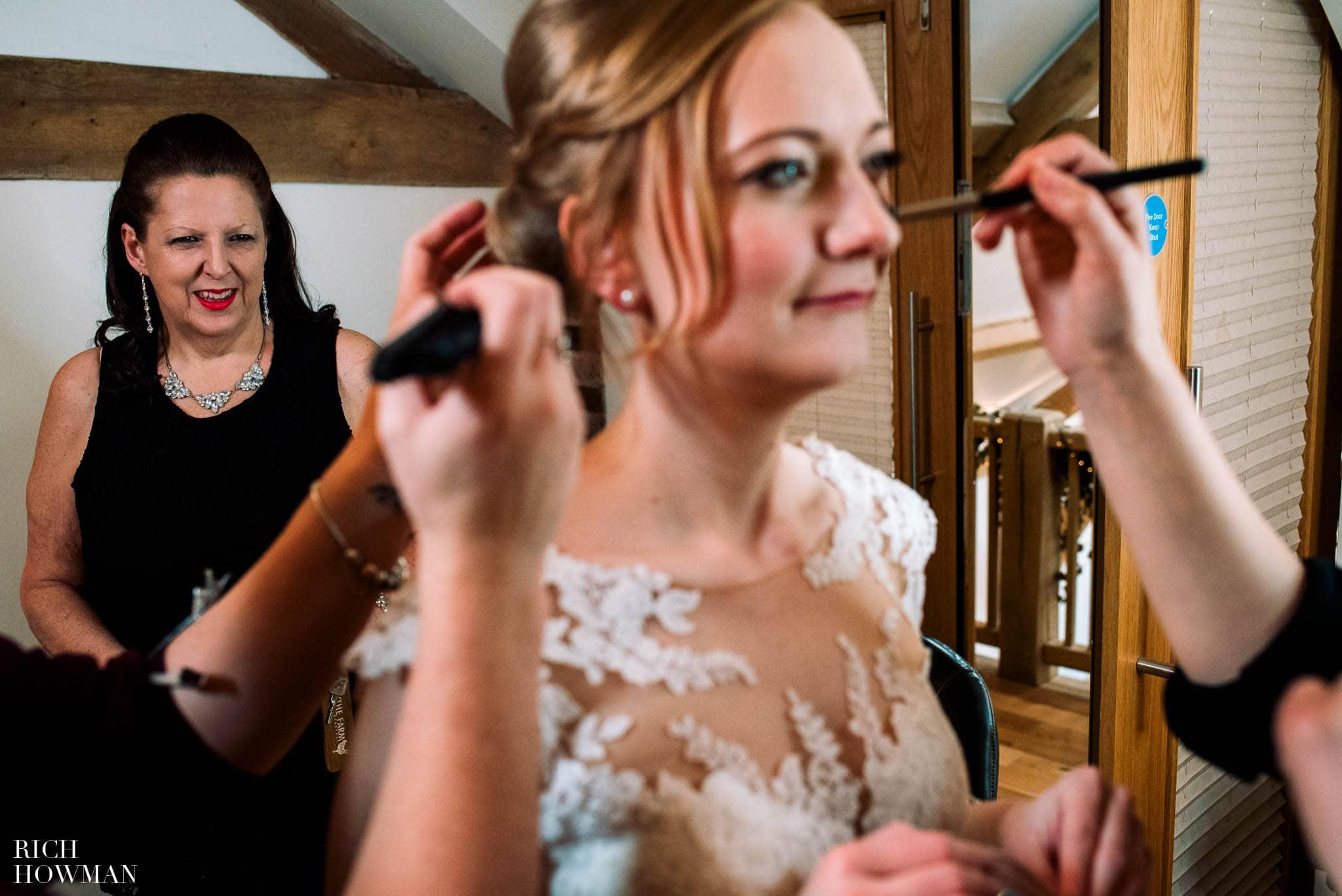 Mythe Barn Wedding Photographer Leicestershire 41