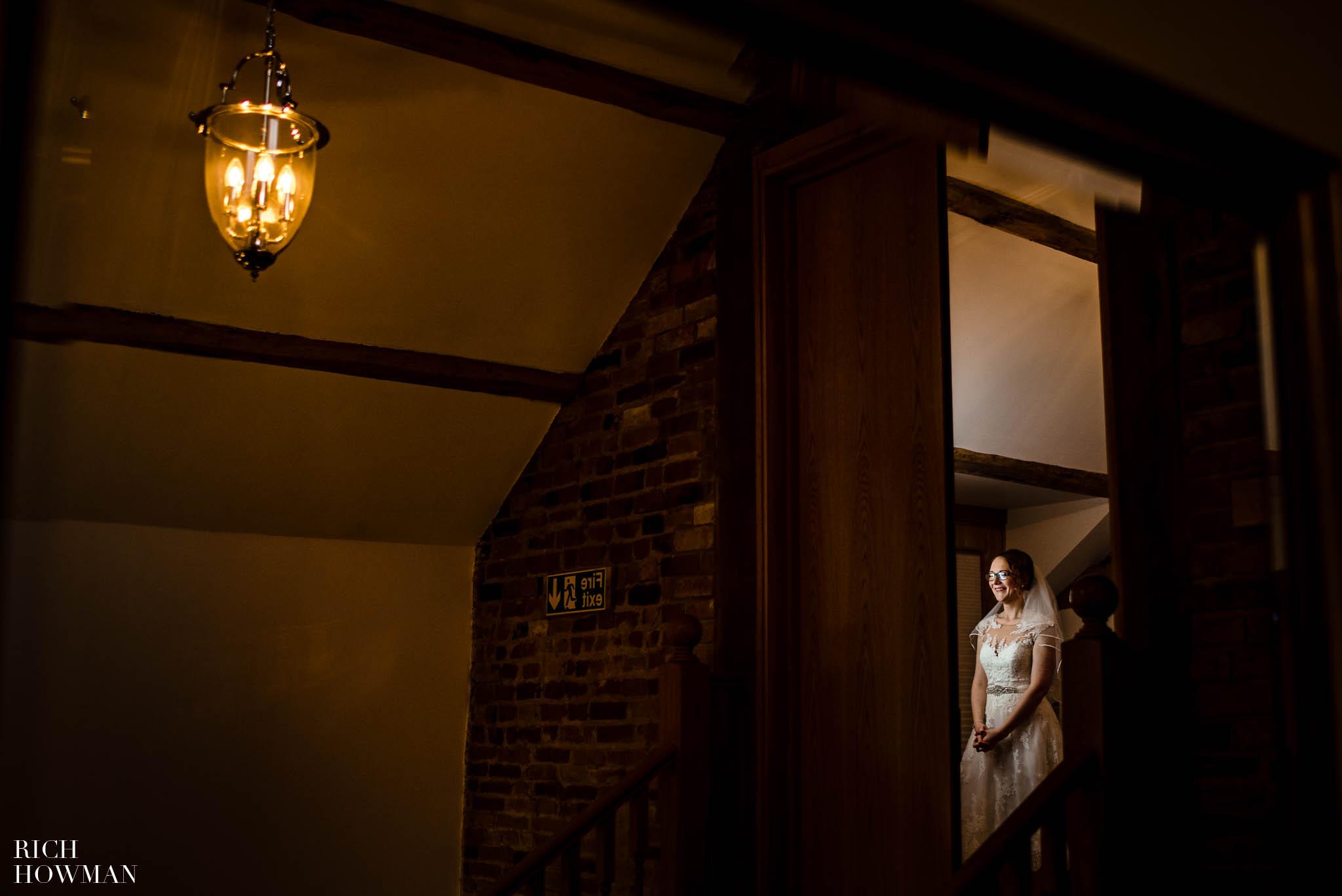 Mythe Barn Wedding Photographer Leicestershire 49