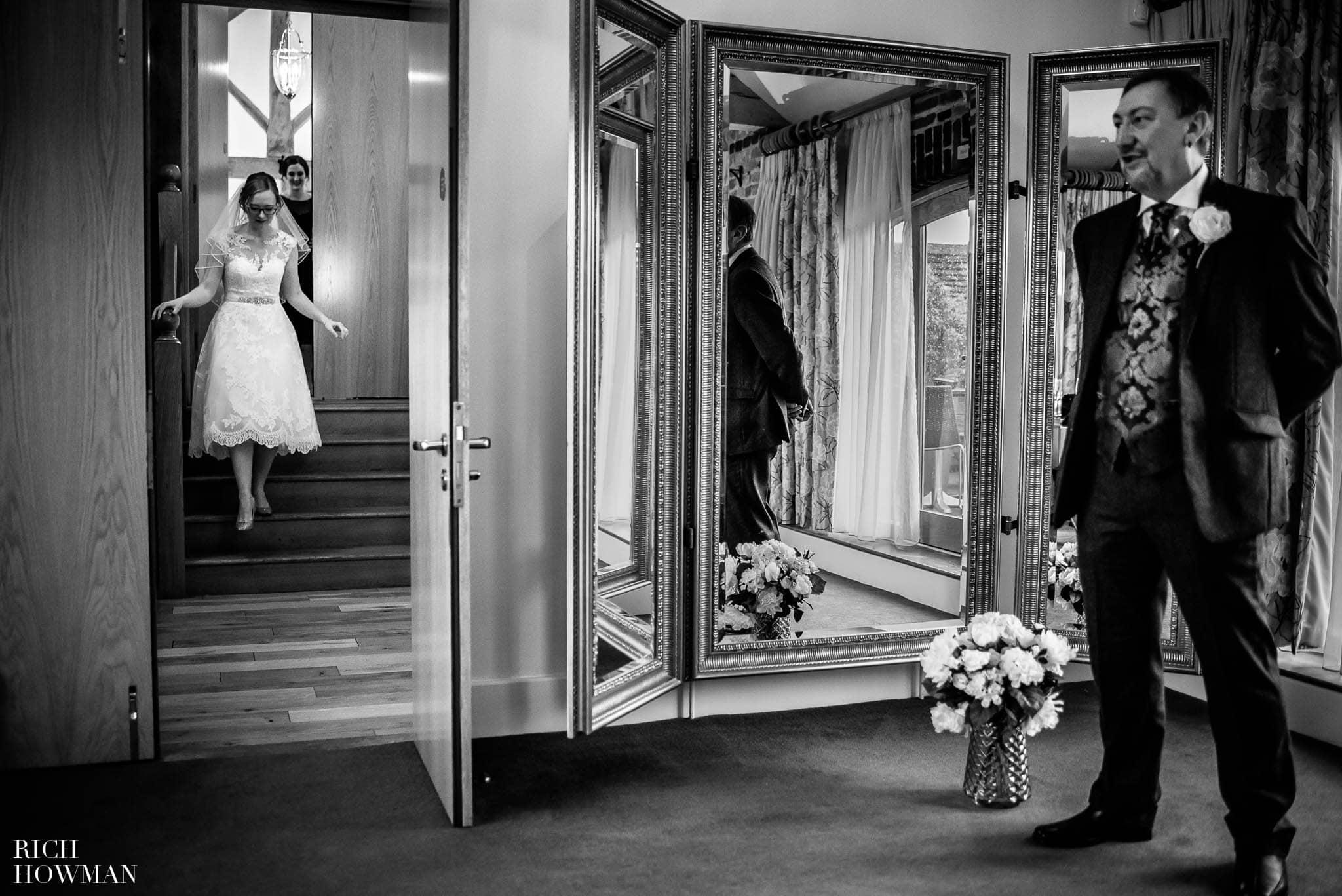 Mythe Barn Wedding Photographer Leicestershire 50