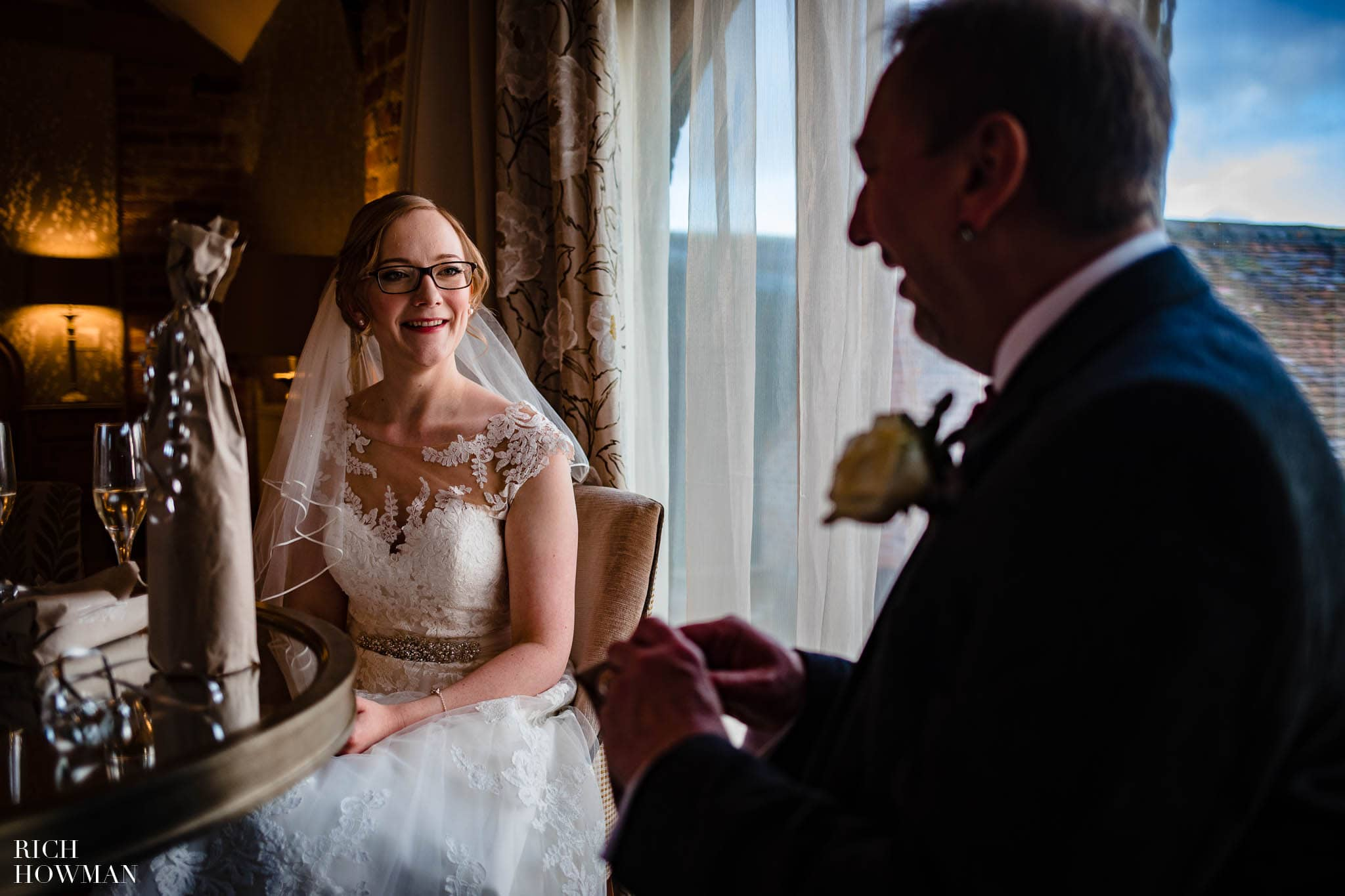 Mythe Barn Wedding Photographer Leicestershire 53