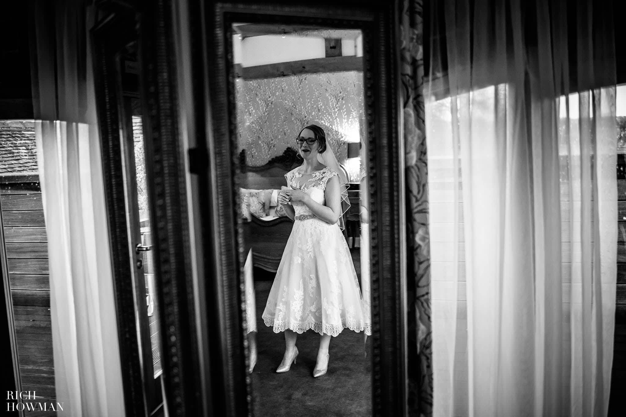 Mythe Barn Wedding Photographer Leicestershire 55