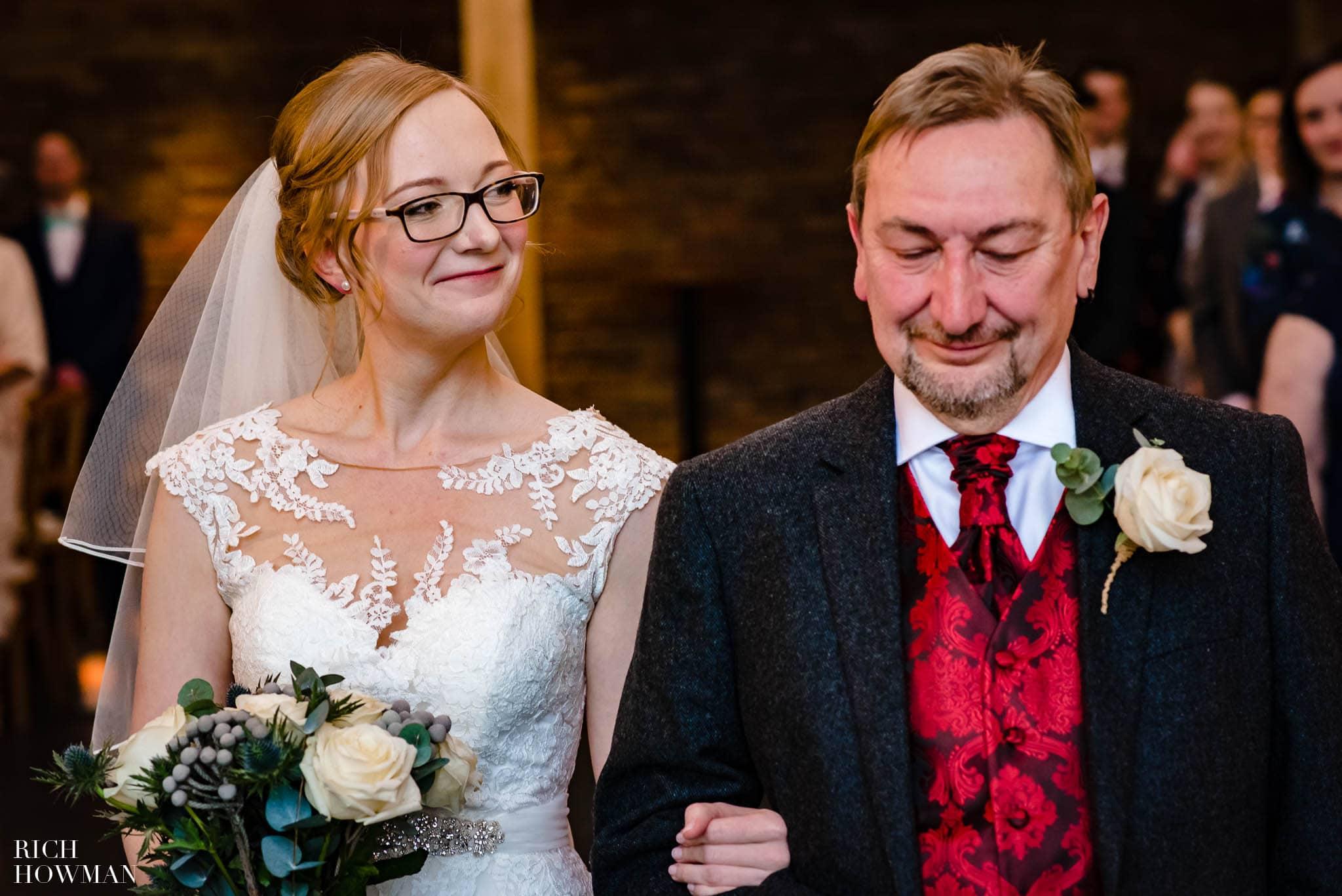 Mythe Barn Wedding Photographer Leicestershire 57