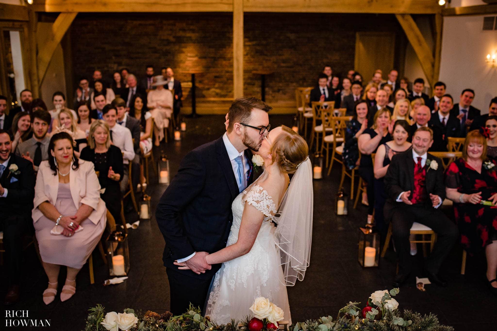 Mythe Barn Wedding Photographer Leicestershire 59