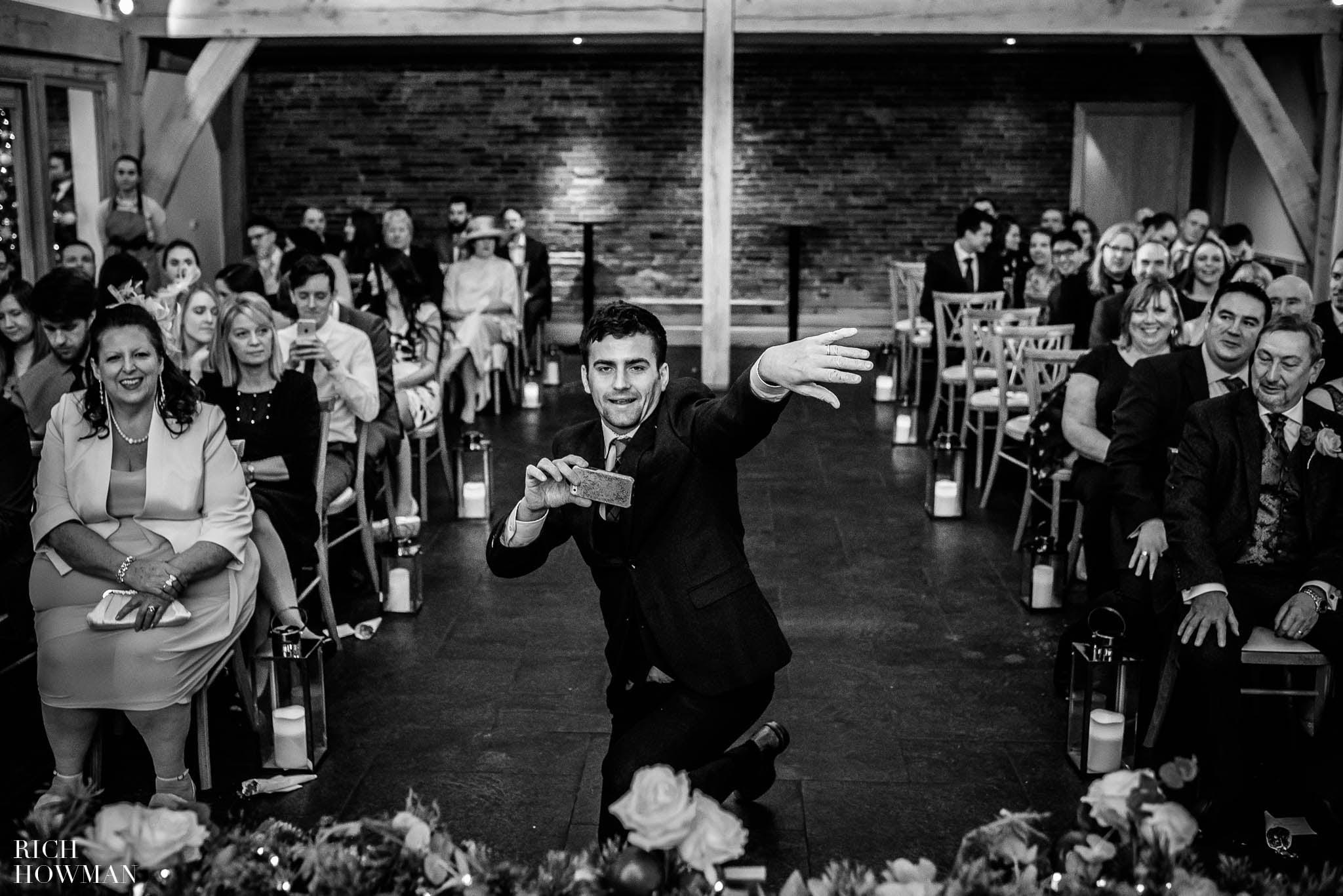 Mythe Barn Wedding Photographer Leicestershire 62