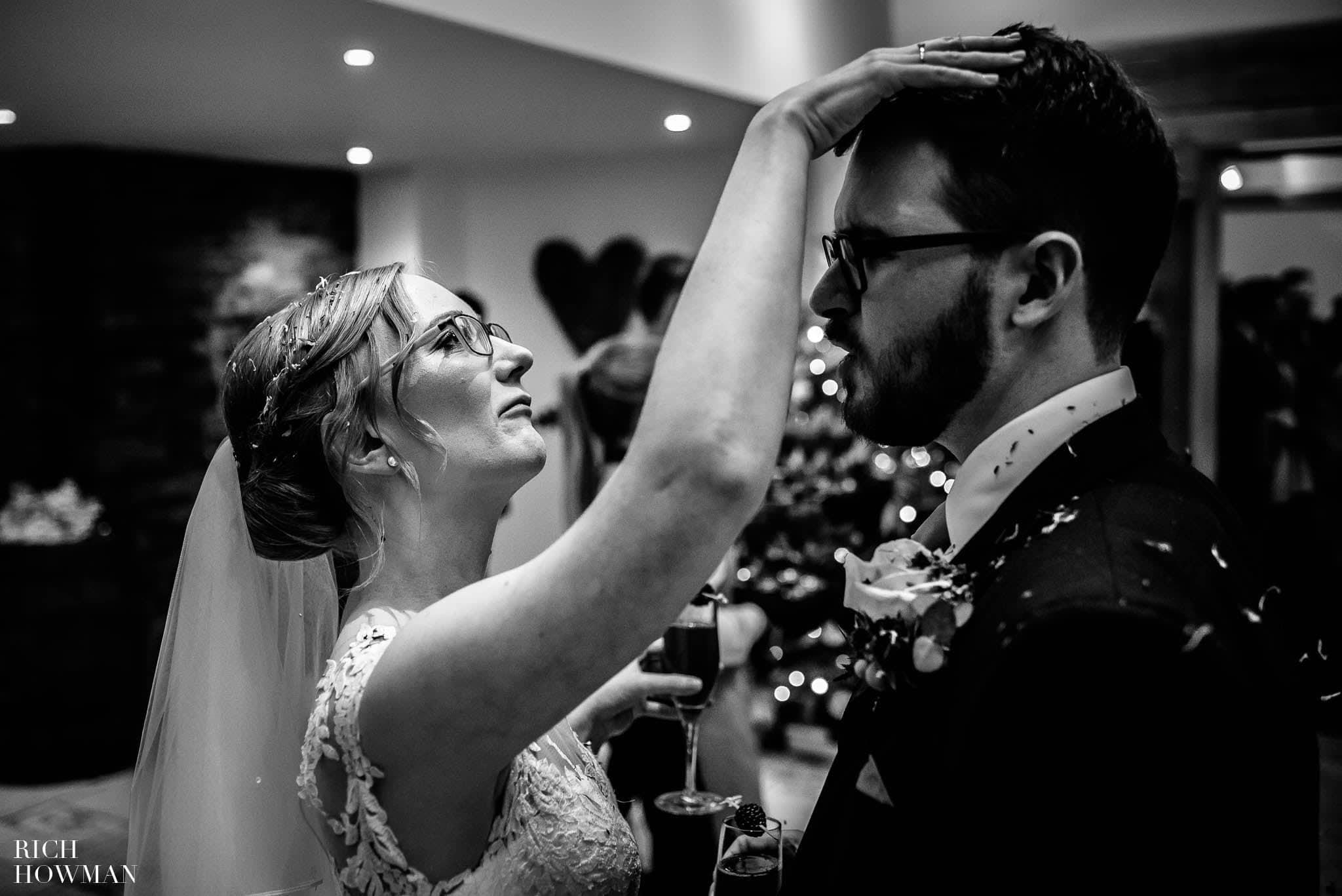 Mythe Barn Wedding Photographer Leicestershire 65