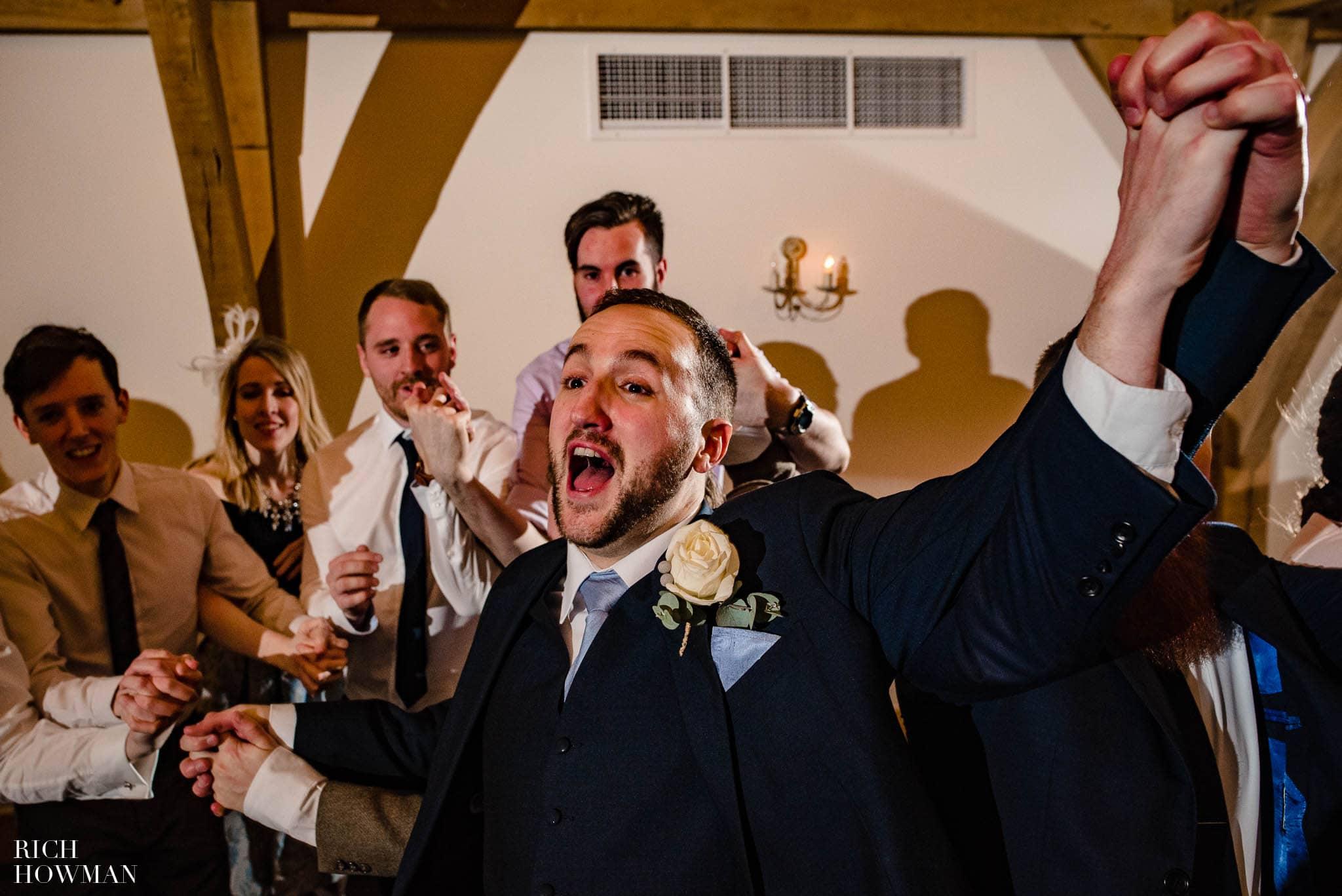 Mythe Barn Wedding Photographer Leicestershire 85