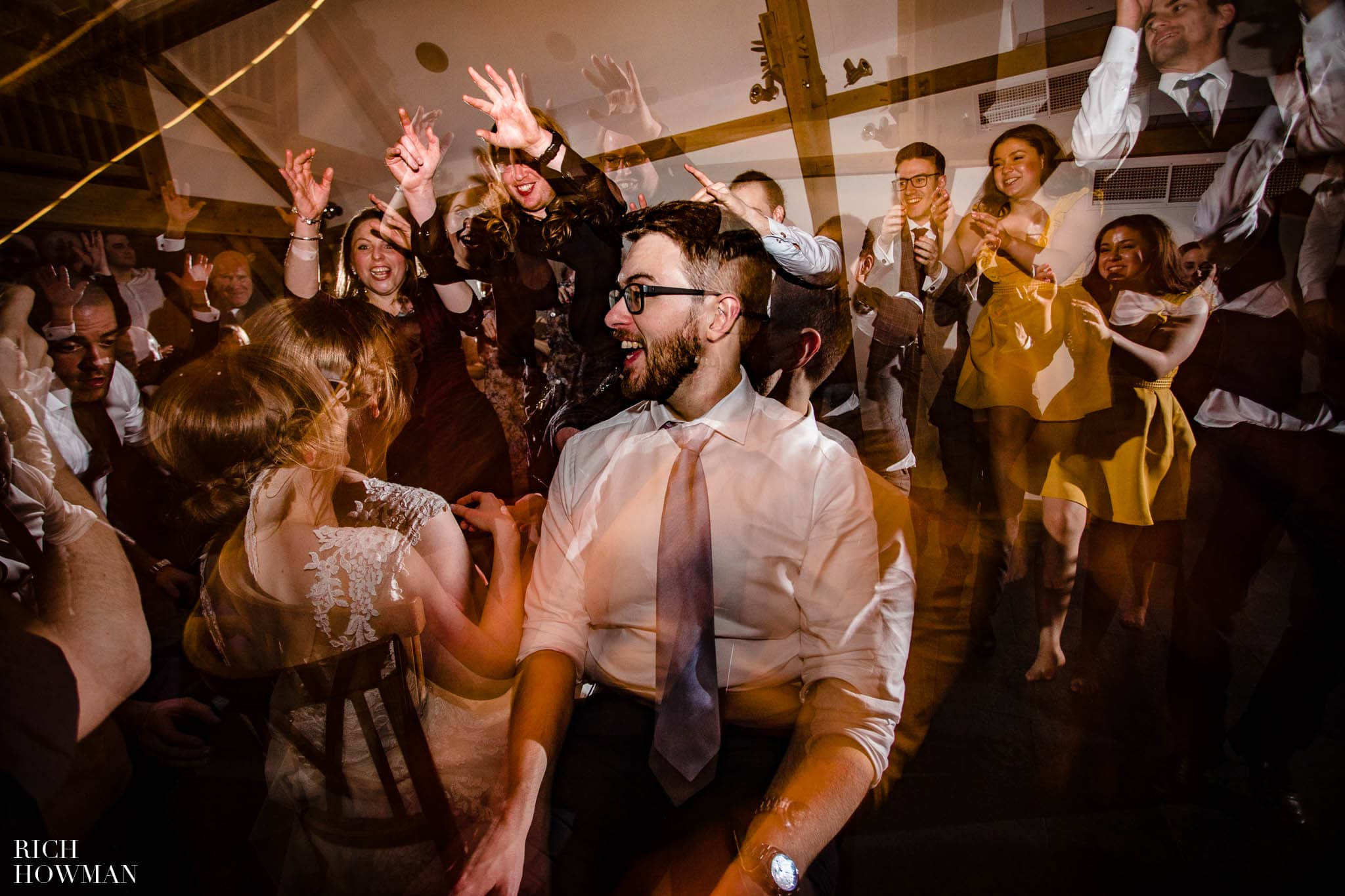 Mythe Barn Wedding Photographer Leicestershire 98