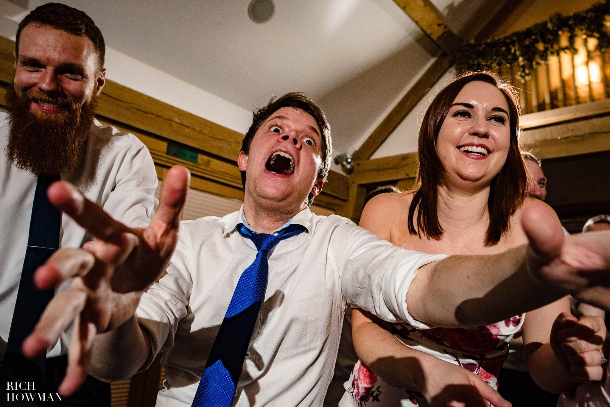 Mythe Barn Wedding Photographer Leicestershire 99