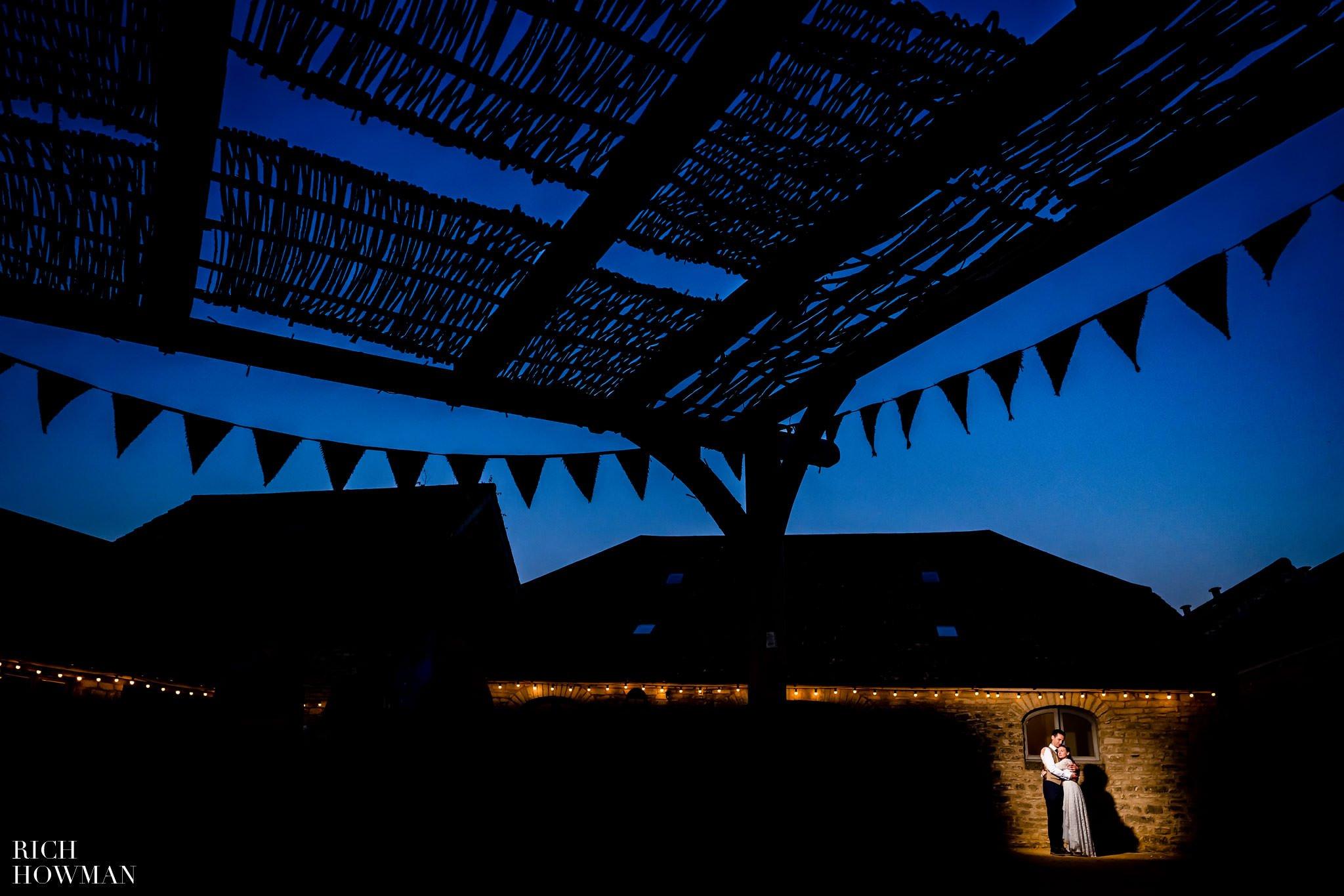 Summer Wedding Folly Farm Bristol