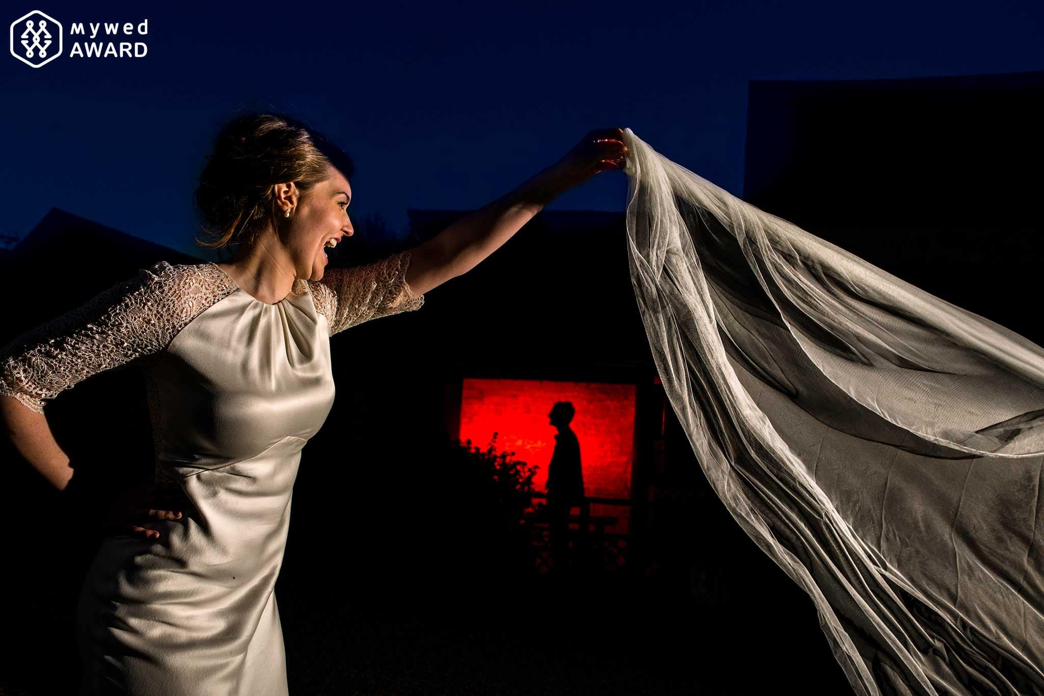 MyWed Wedding Photography Editors Choice Award Rich Howman