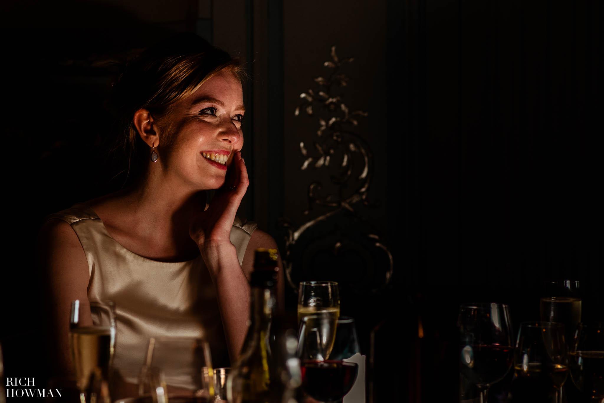 Savile Club Mayfair Wedding Photographer