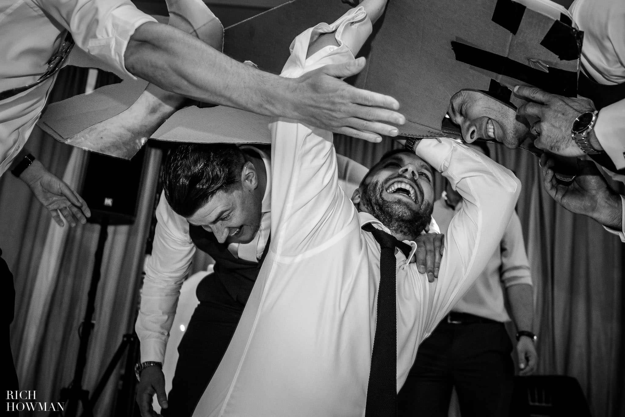 Eastington Park Wedding Photographer 103