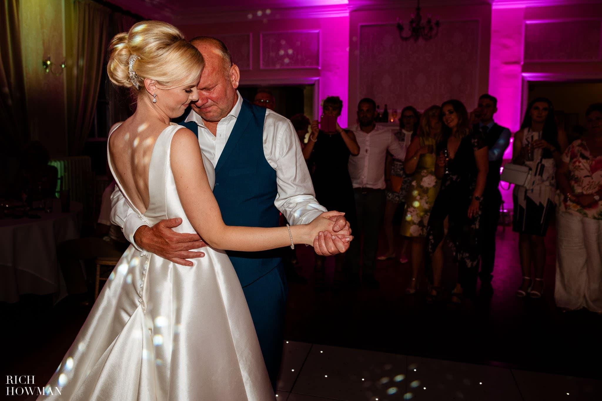 Eastington Park Wedding Photographer 107