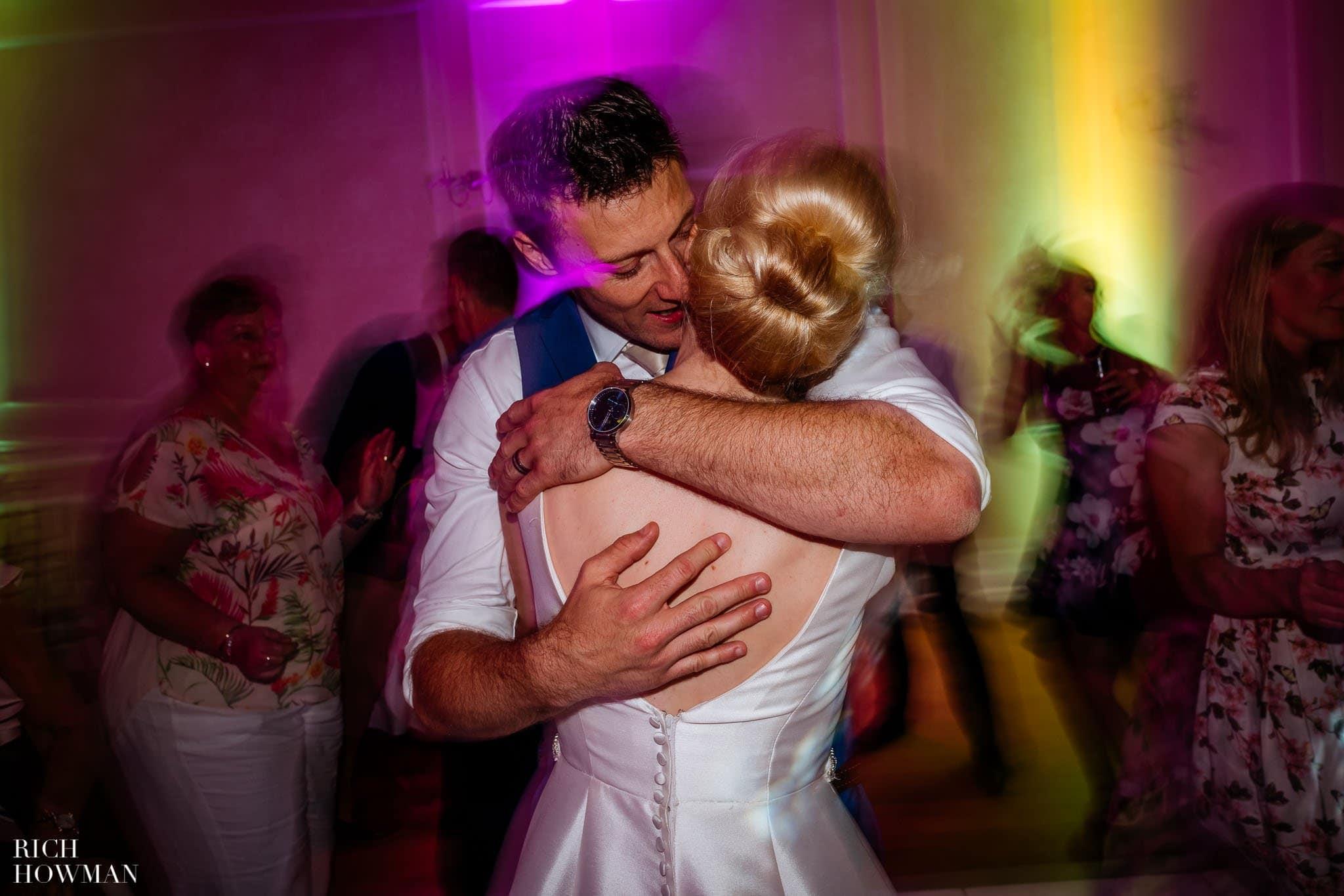 Eastington Park Wedding Photographer 111