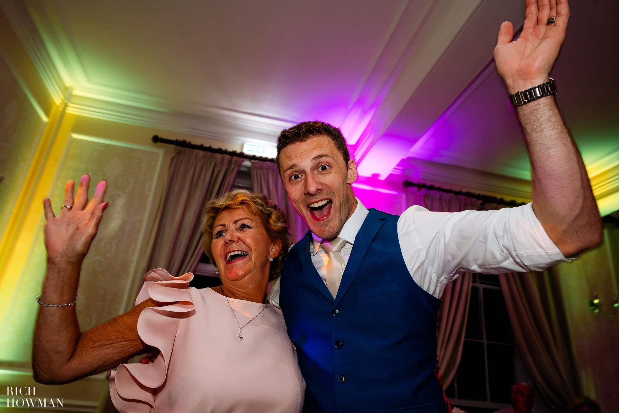 Eastington Park Wedding Photographer 115
