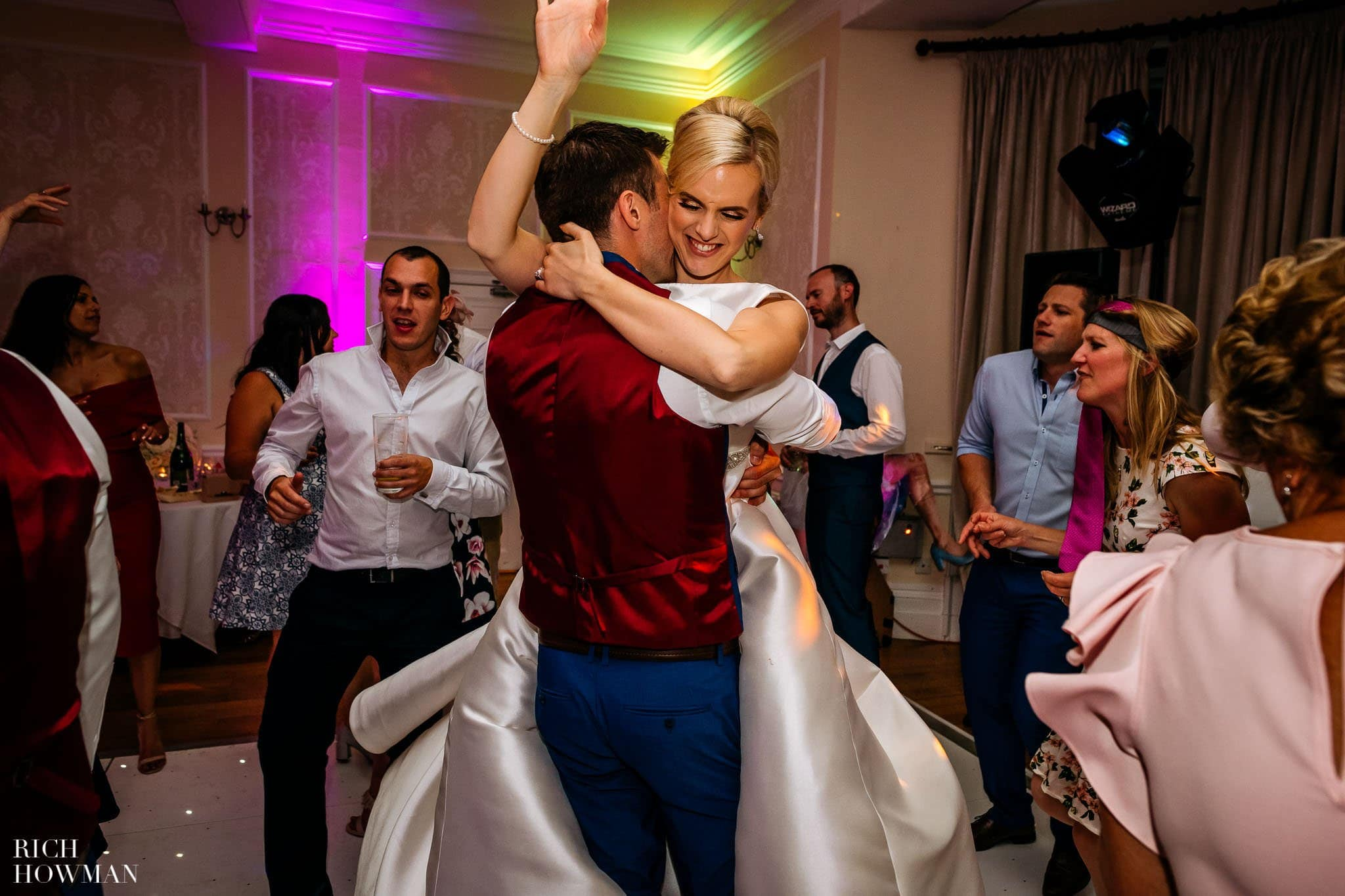 Eastington Park Wedding Photographer 118