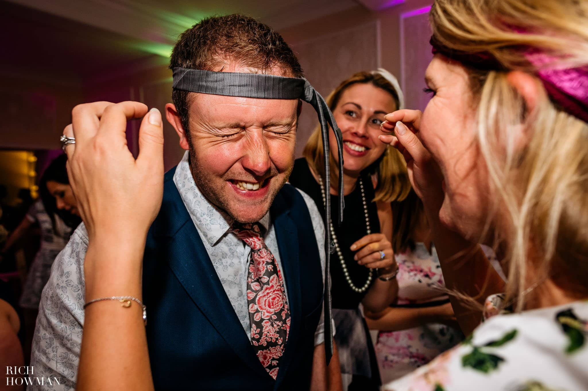 Eastington Park Wedding Photographer 124