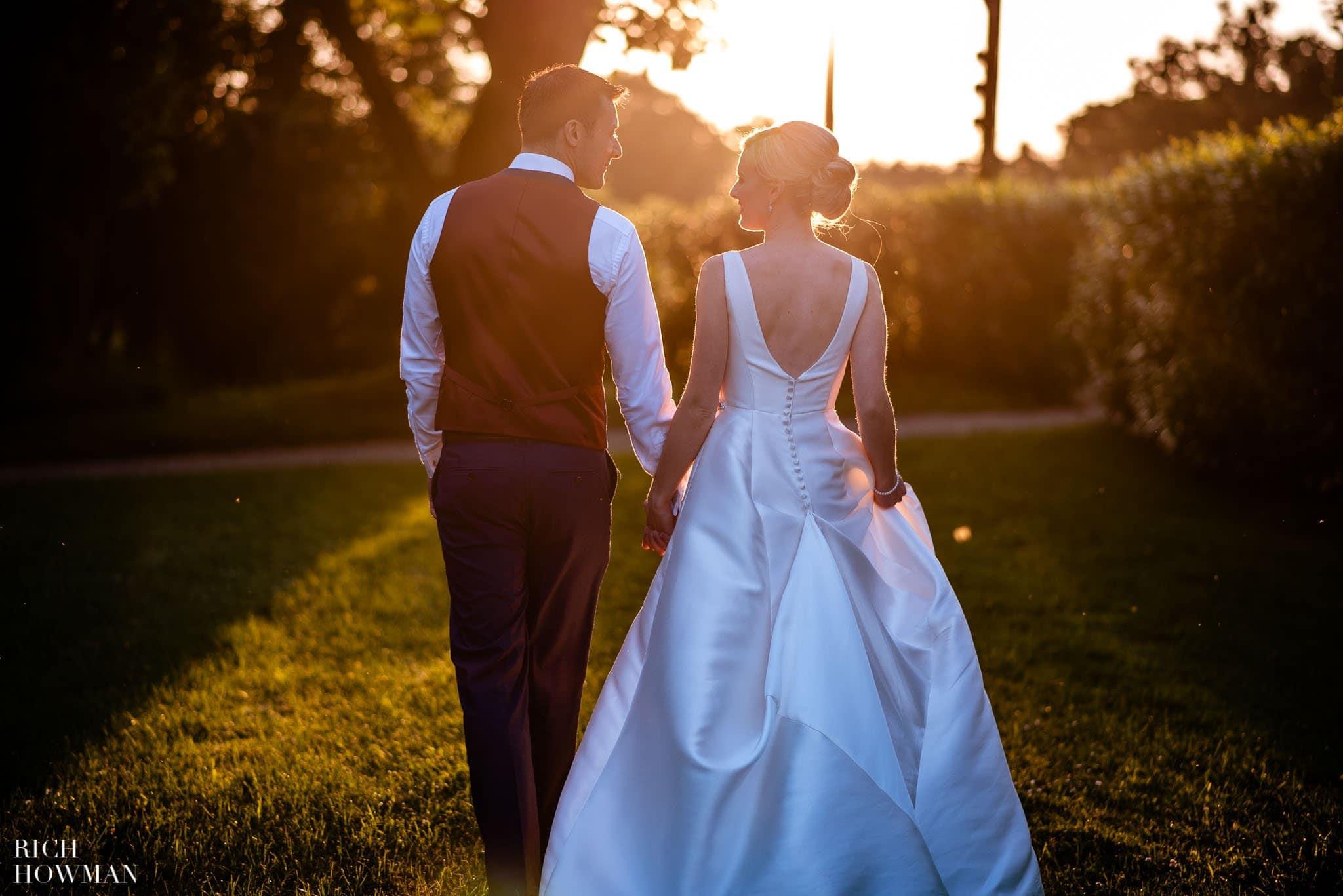 Eastington Park Wedding Photographer 127