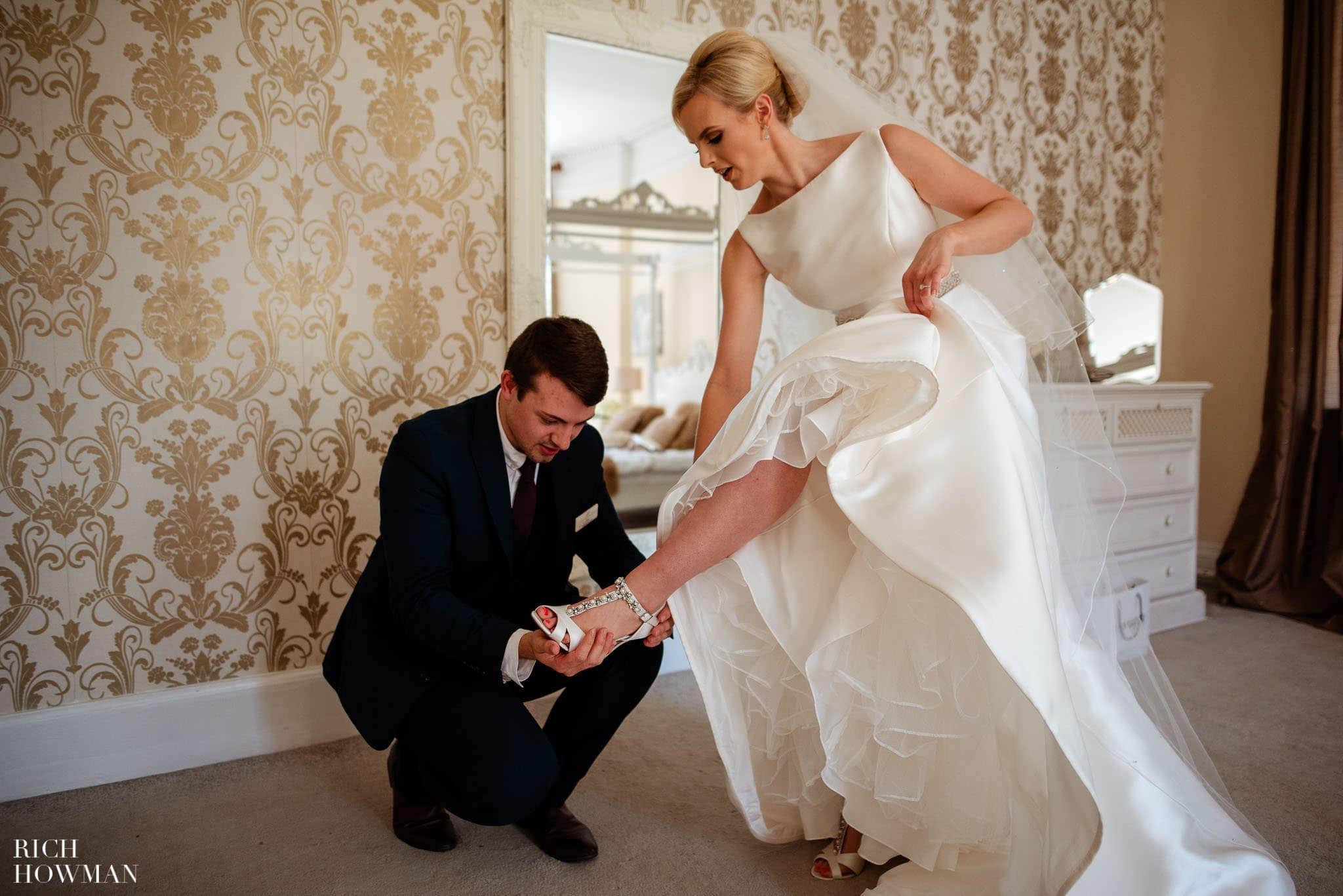 Eastington Park Wedding Photographer 34