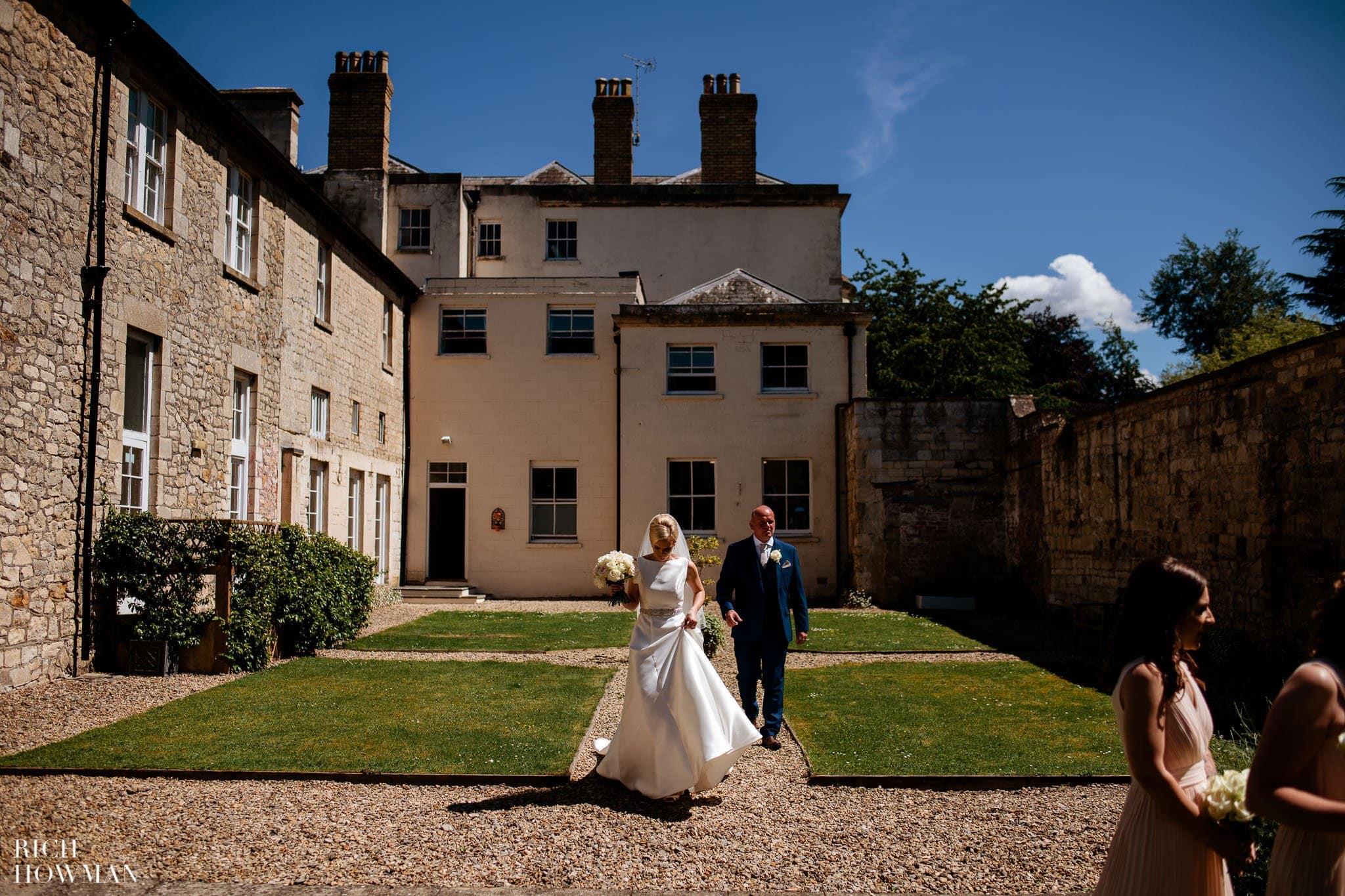 Eastington Park Wedding Photographer 38
