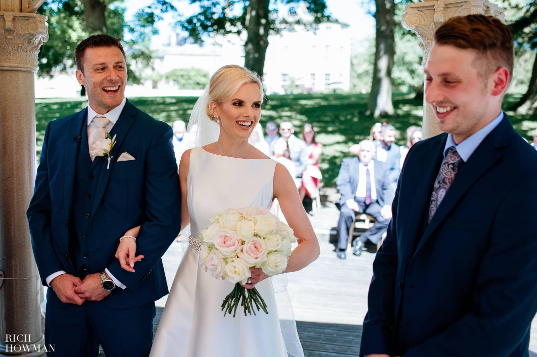 Eastington Park Wedding Photographer 41