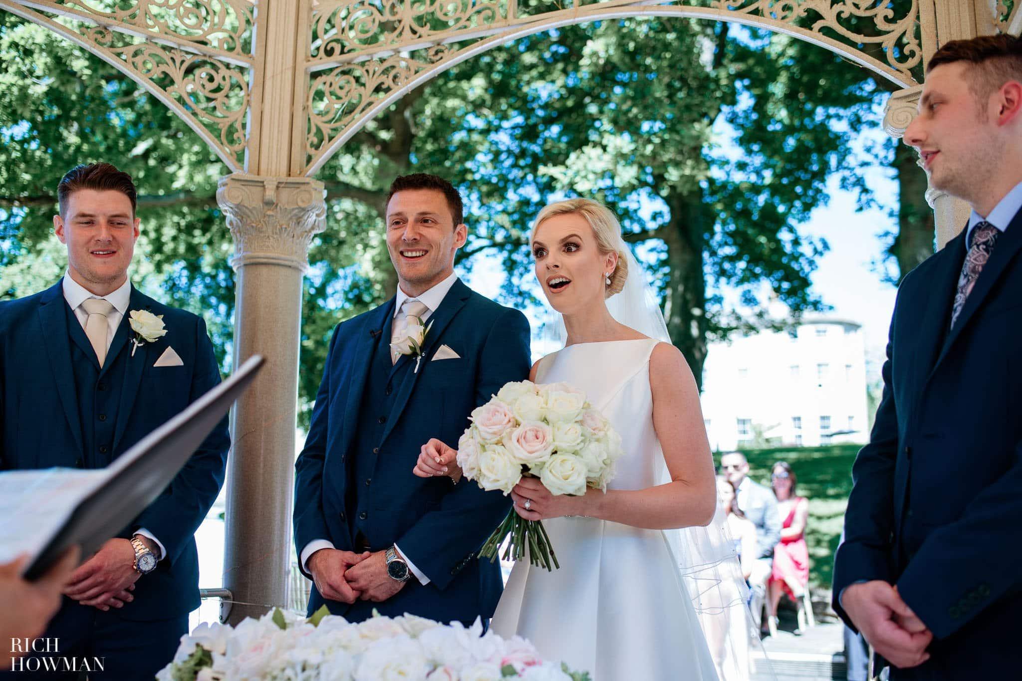 Eastington Park Wedding Photographer 42