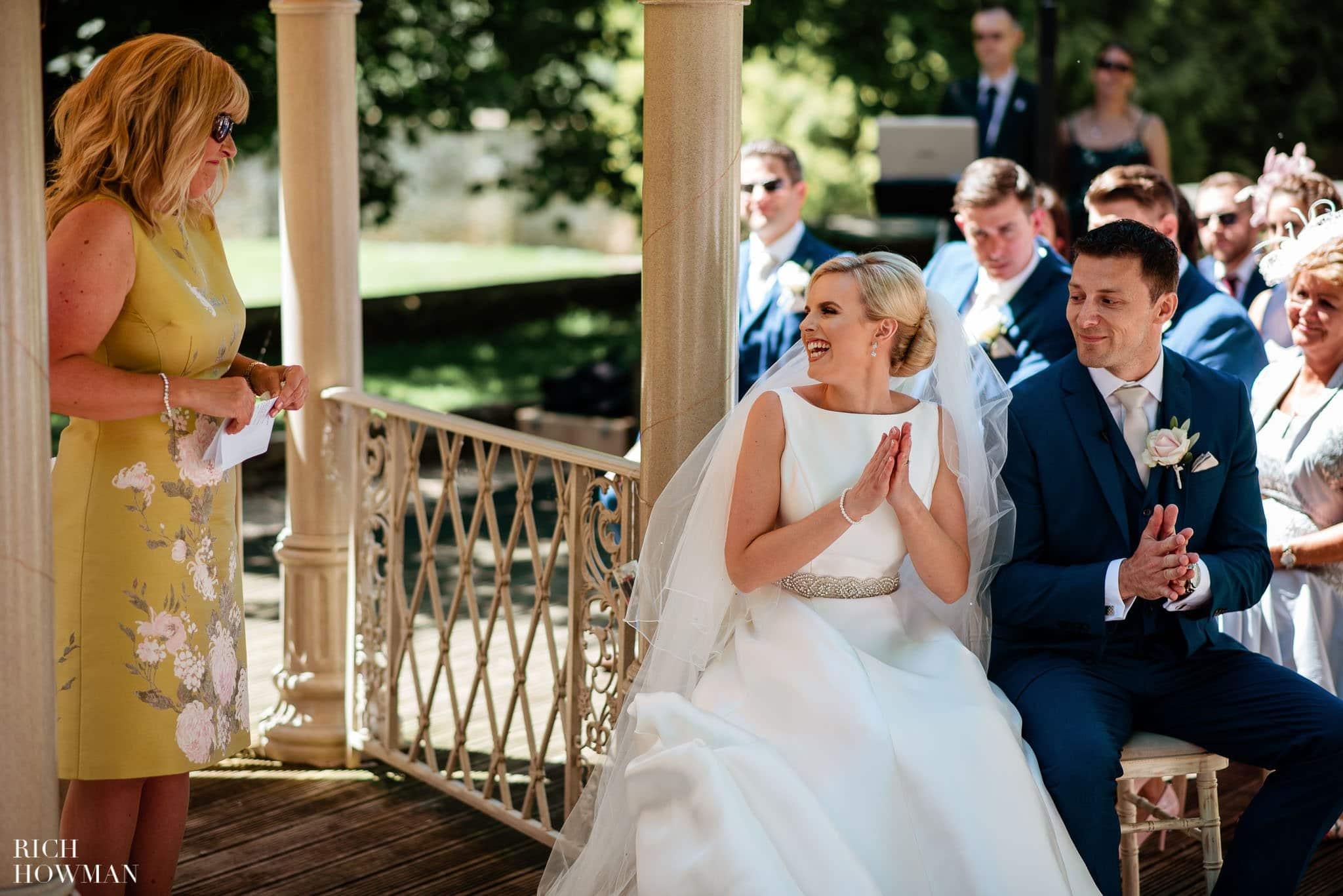 Eastington Park Wedding Photographer 43