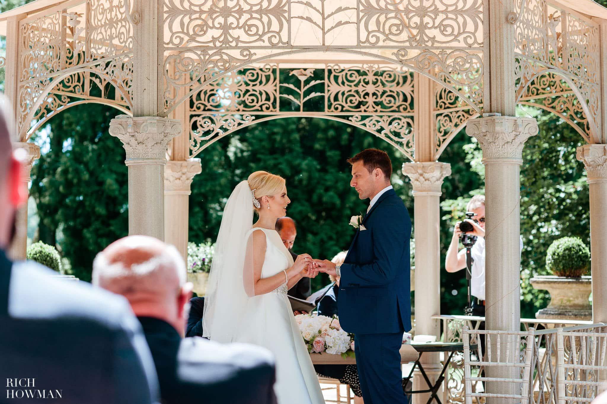 Eastington Park Wedding Photographer 45