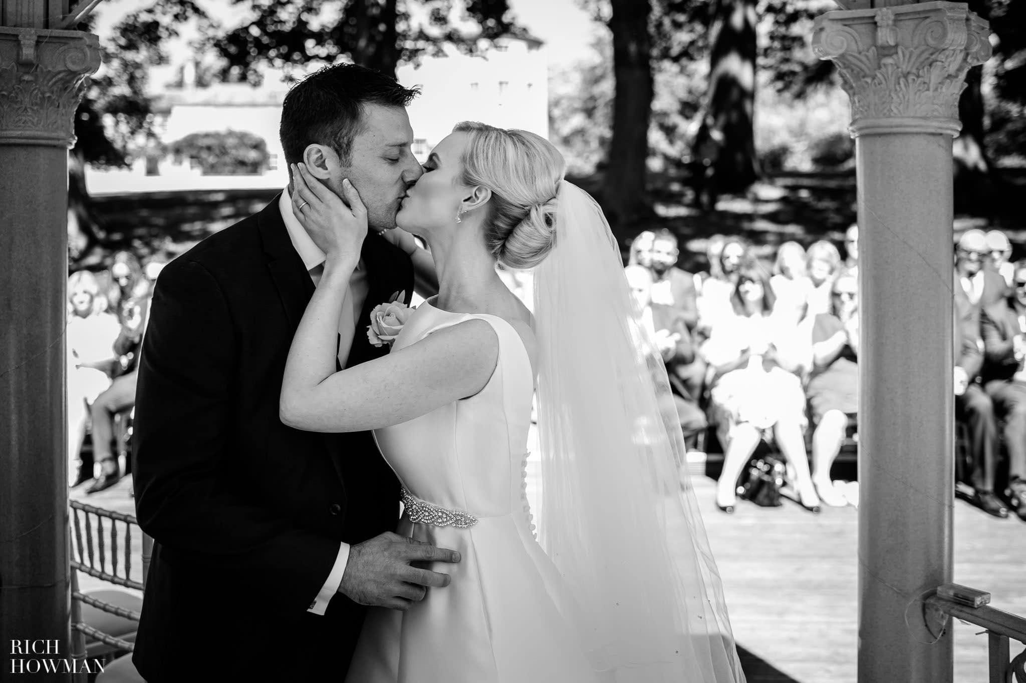 Eastington Park Wedding Photographer 51