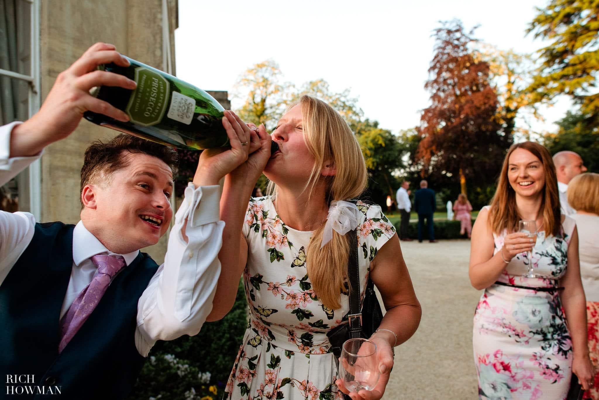 Eastington Park Wedding Photographer 55