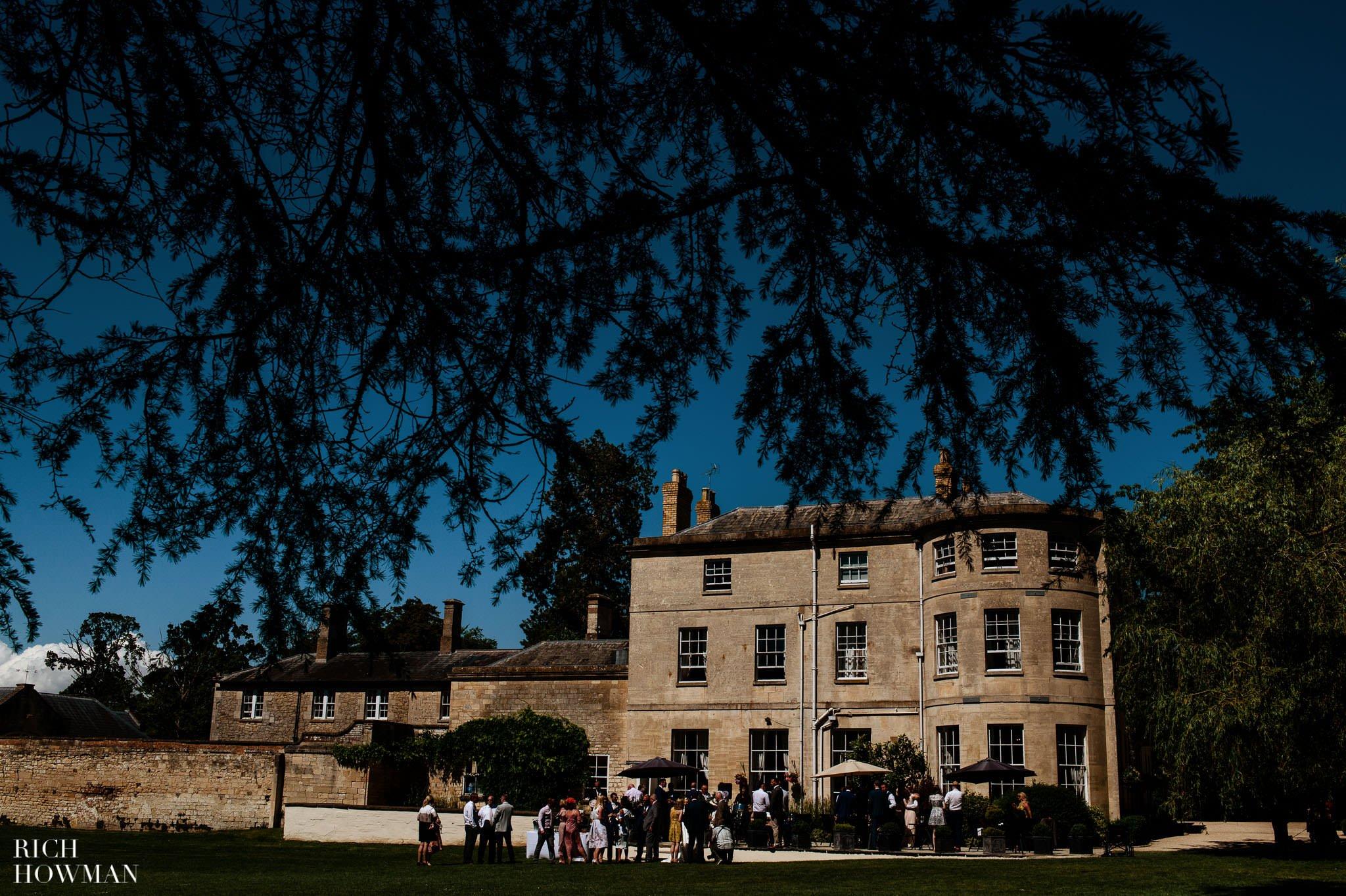 Eastington Park Wedding Photographer 59