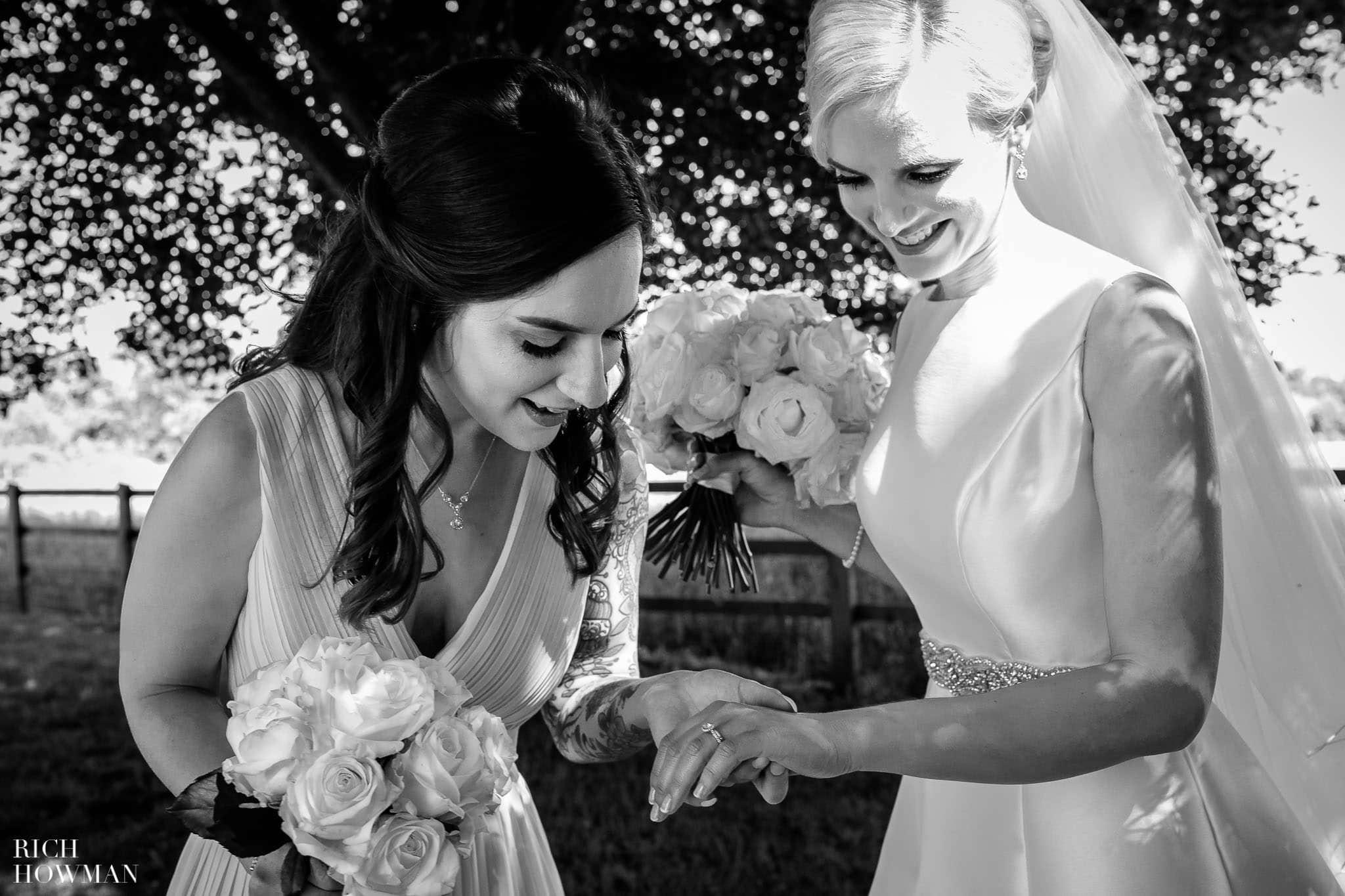Eastington Park Wedding Photographer 61