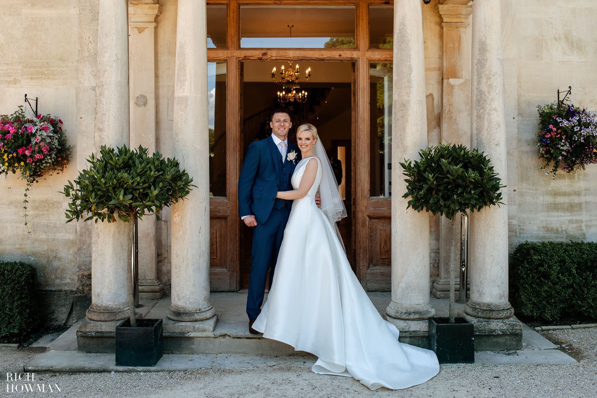 Eastington Park Wedding Photographer 70