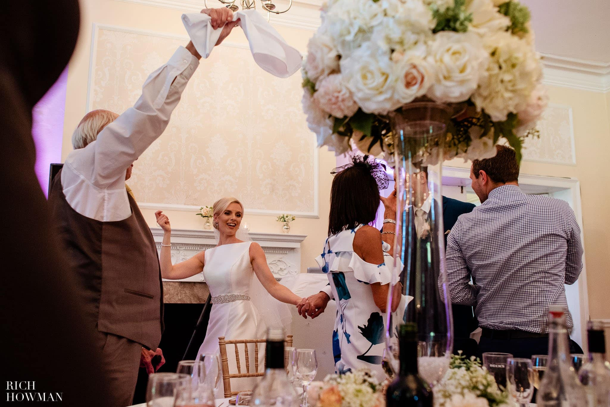 Eastington Park Wedding Photographer 75