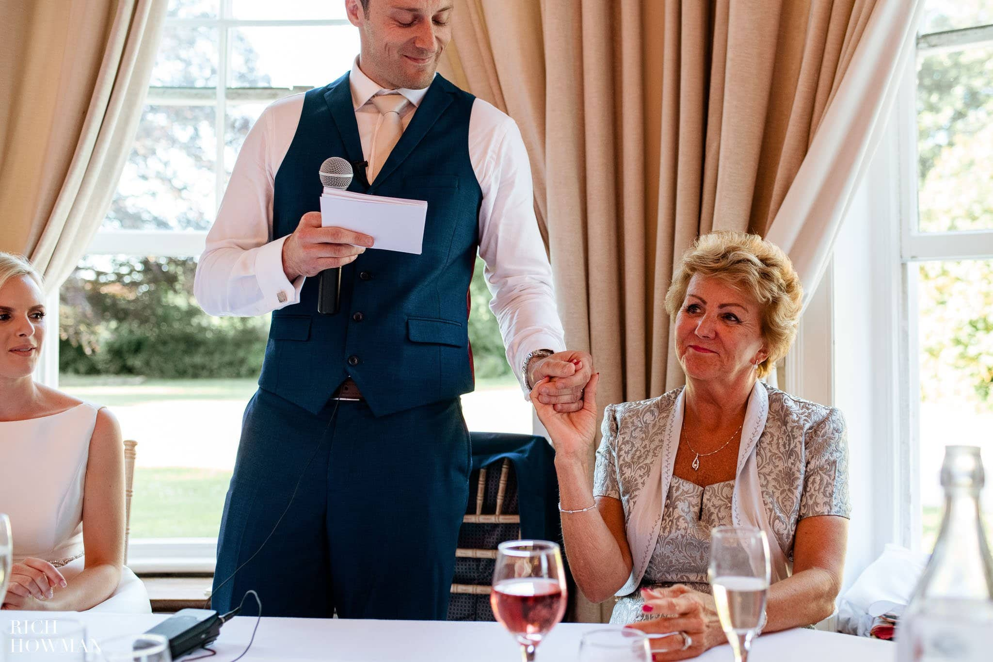 Eastington Park Wedding Photographer 82